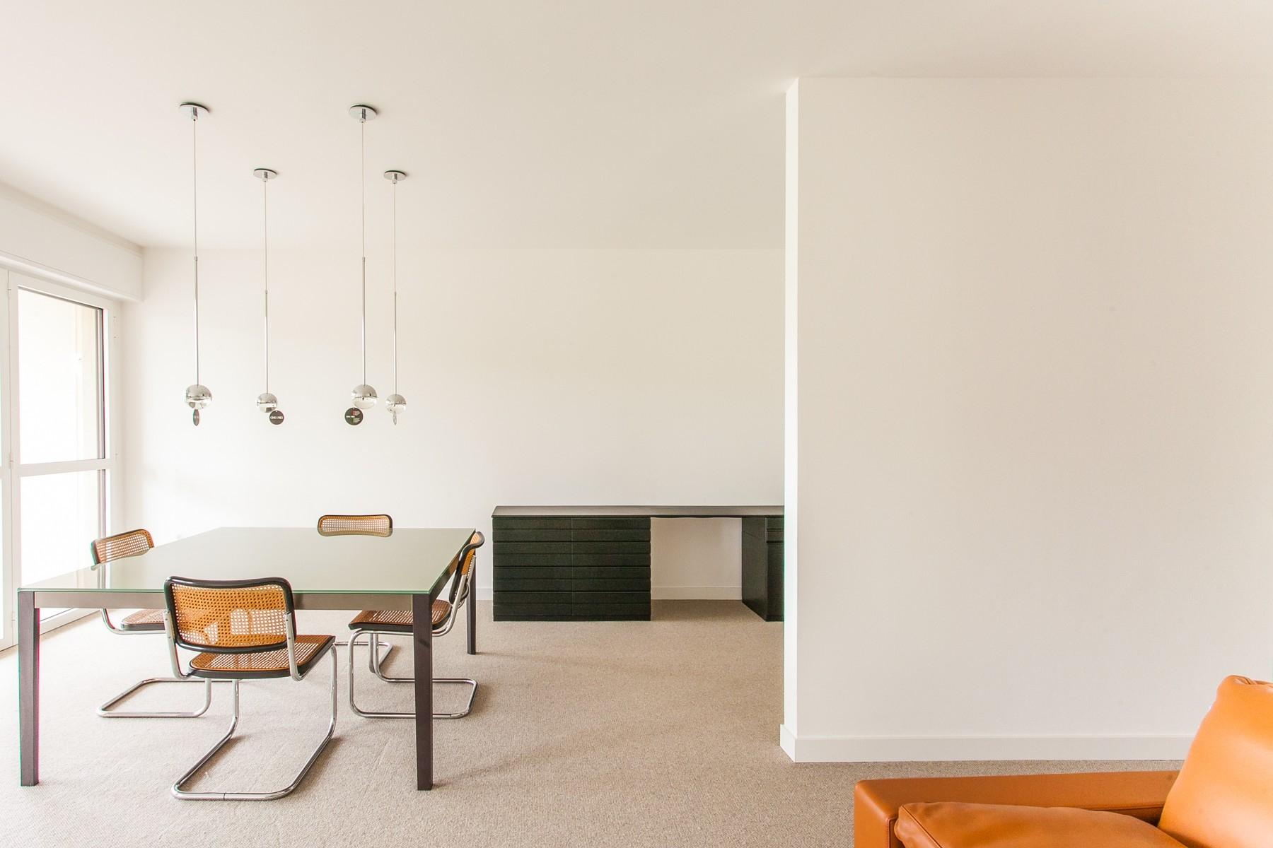 Appartamento in Affitto a Milano: 4 locali, 193 mq - Foto 4