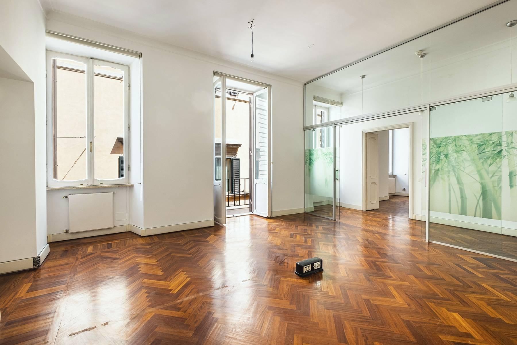 Ufficio-studio in Affitto a Roma: 5 locali, 300 mq - Foto 3