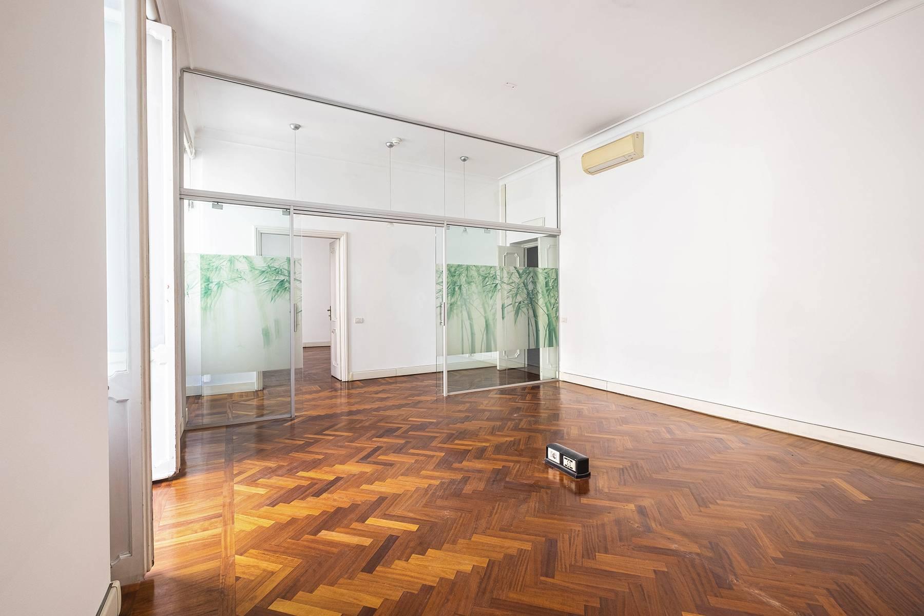 Ufficio-studio in Affitto a Roma: 5 locali, 300 mq - Foto 4