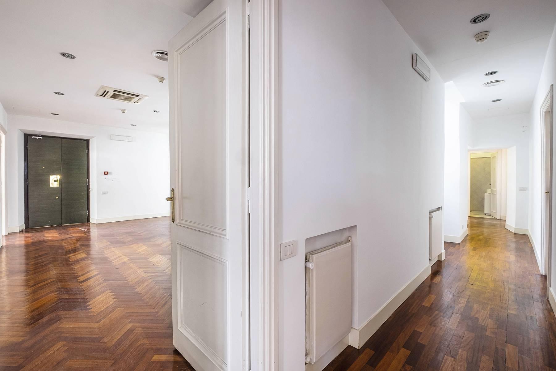 Ufficio-studio in Affitto a Roma: 5 locali, 300 mq - Foto 12