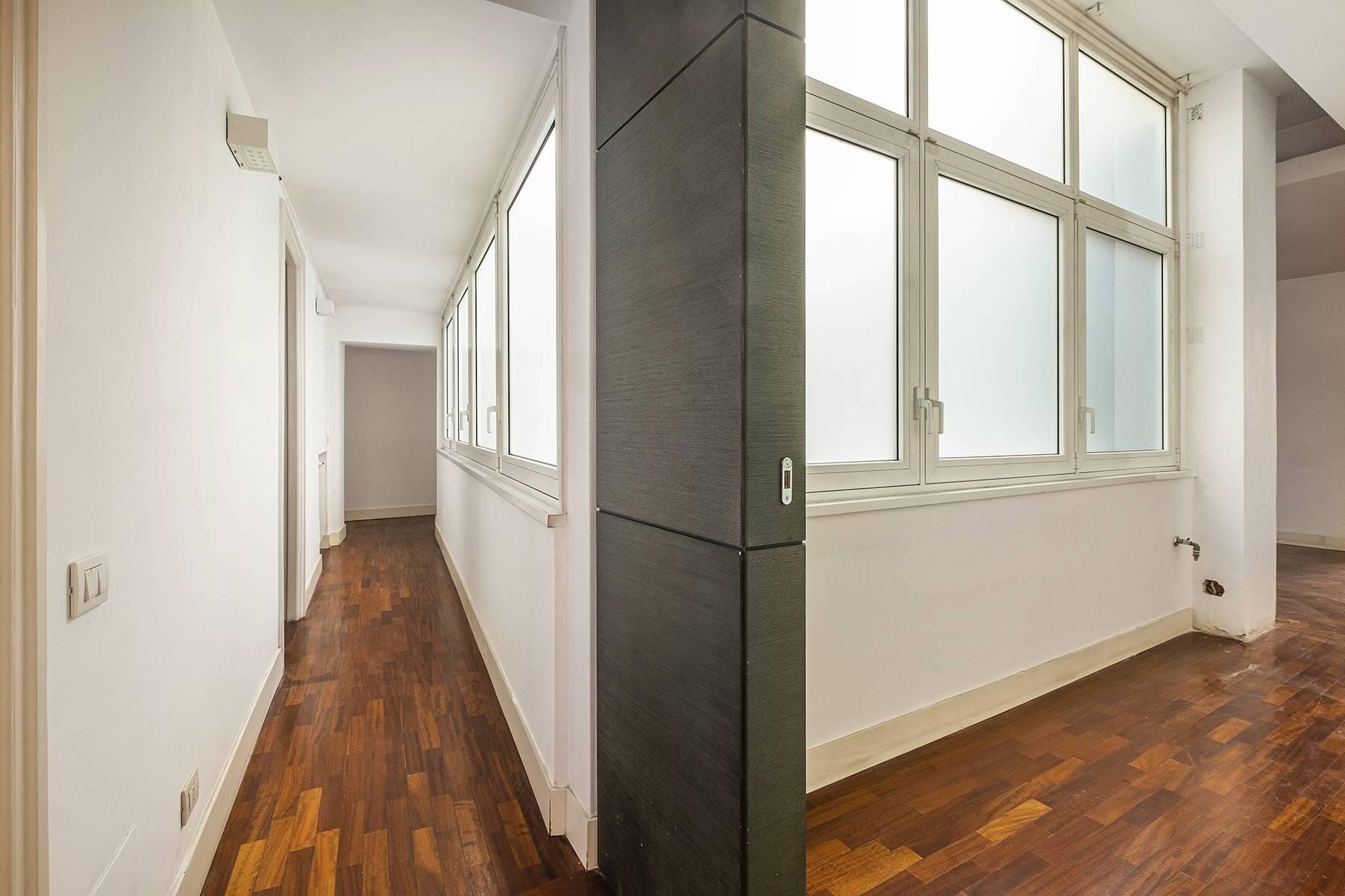 Ufficio-studio in Affitto a Roma: 5 locali, 300 mq - Foto 24
