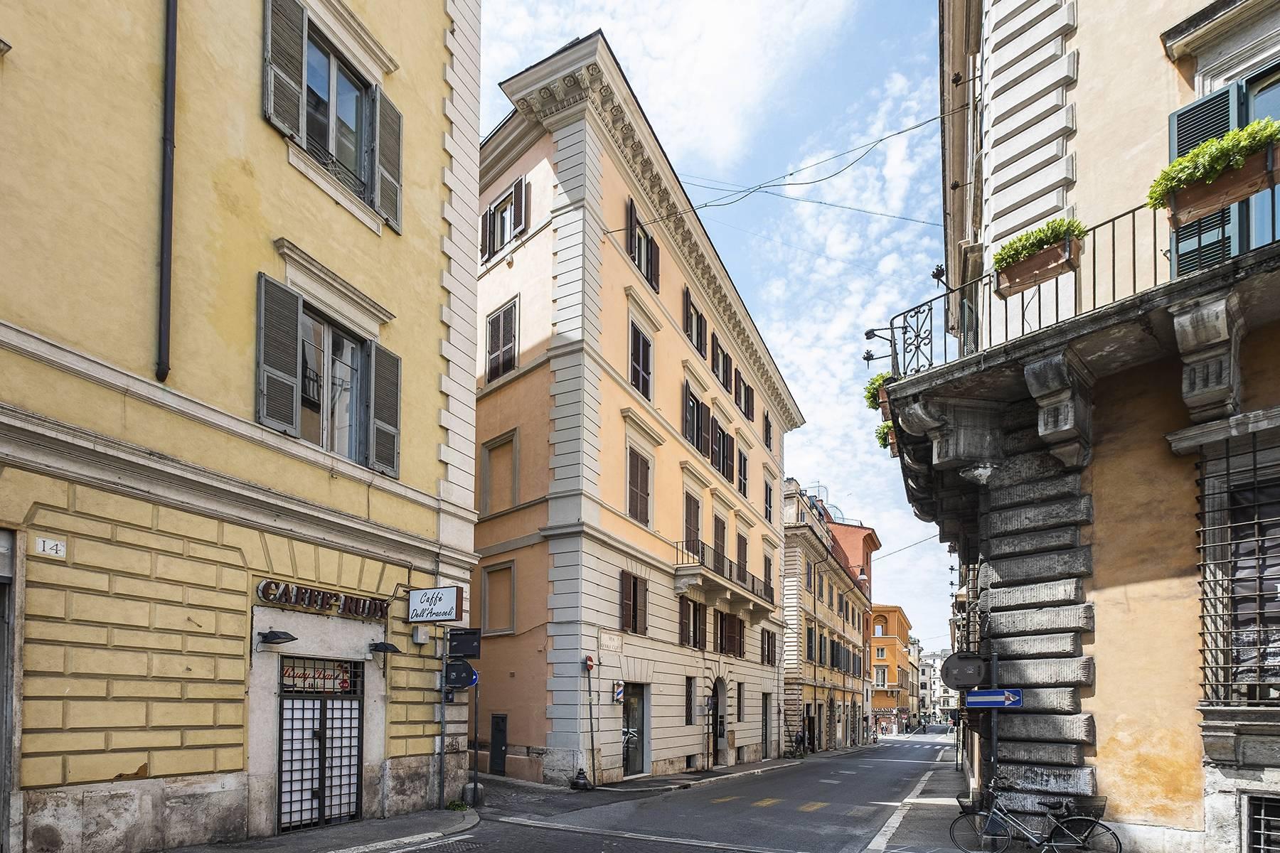 Ufficio-studio in Affitto a Roma: 5 locali, 300 mq - Foto 27