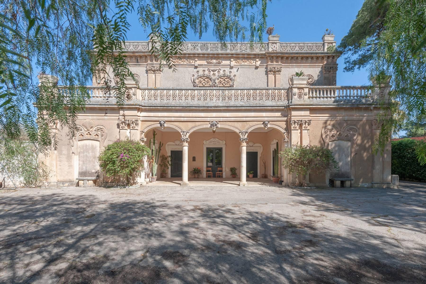 Villa in Vendita a Lecce