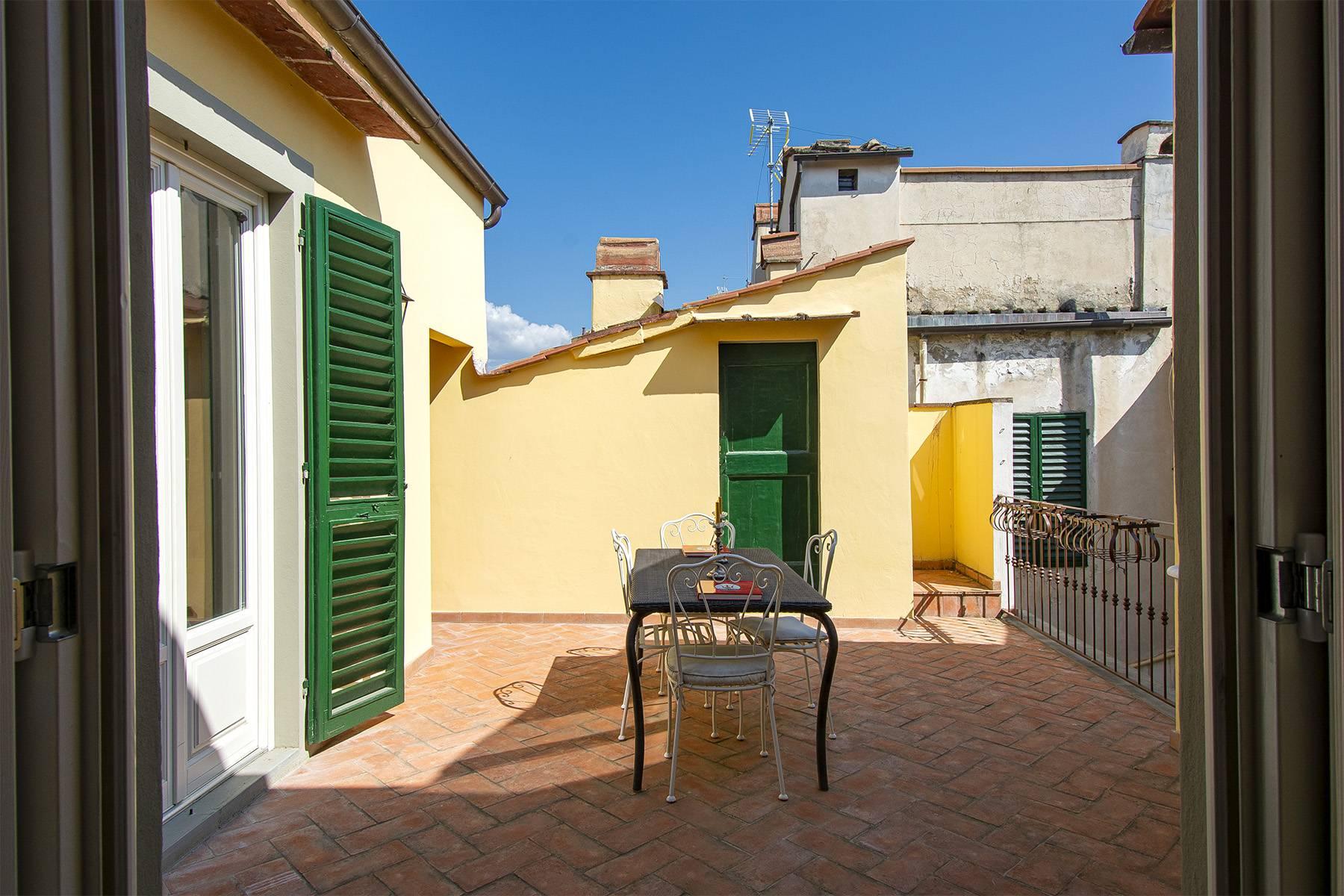 Appartamento in Affitto a Firenze: 5 locali, 160 mq - Foto 4