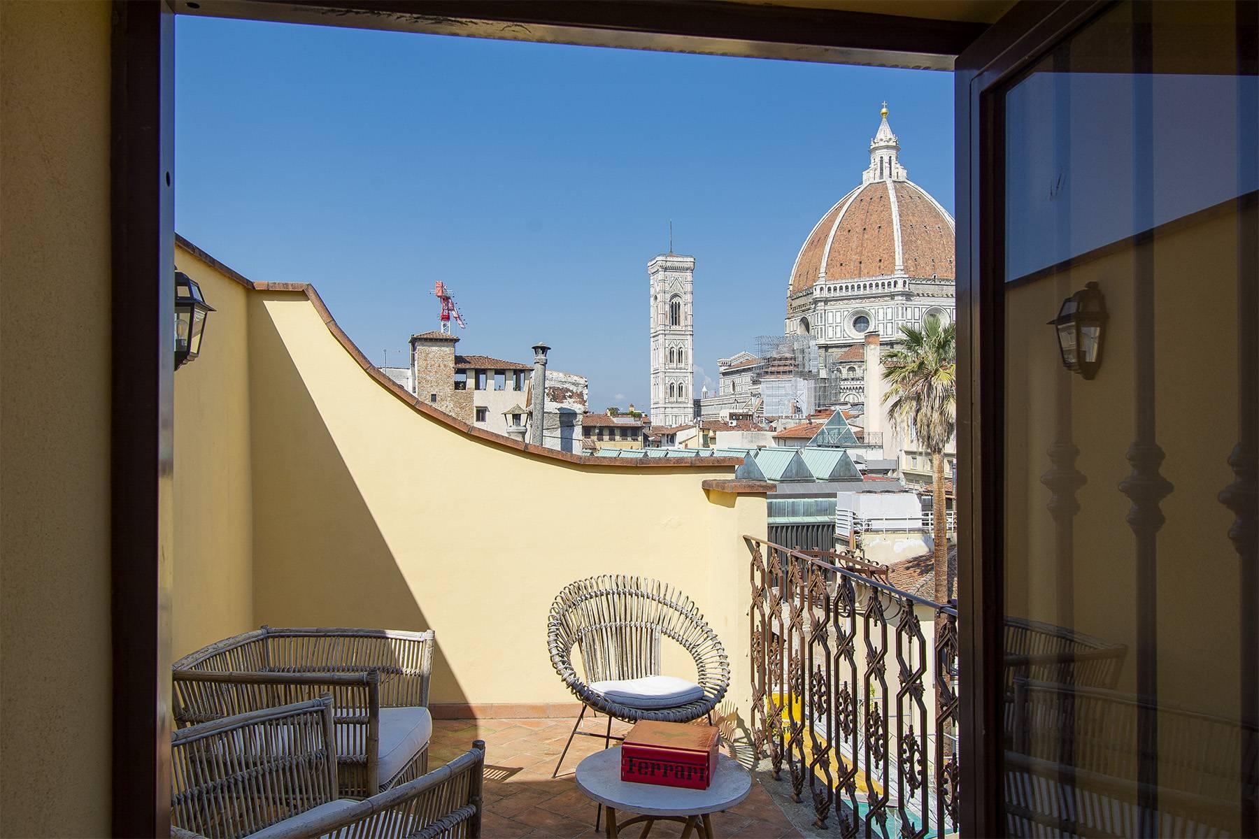 Appartamento in Affitto a Firenze: 5 locali, 160 mq - Foto 17