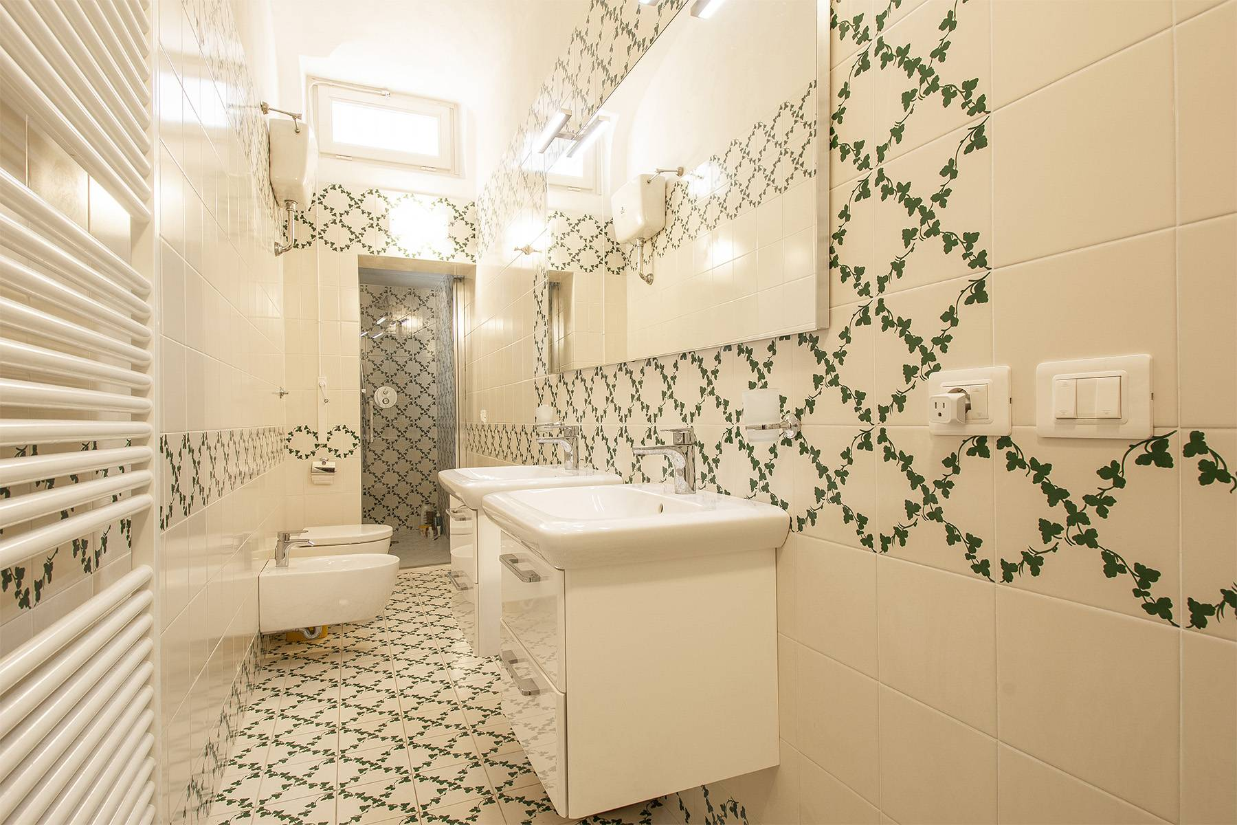 Appartamento in Affitto a Firenze: 5 locali, 160 mq - Foto 13