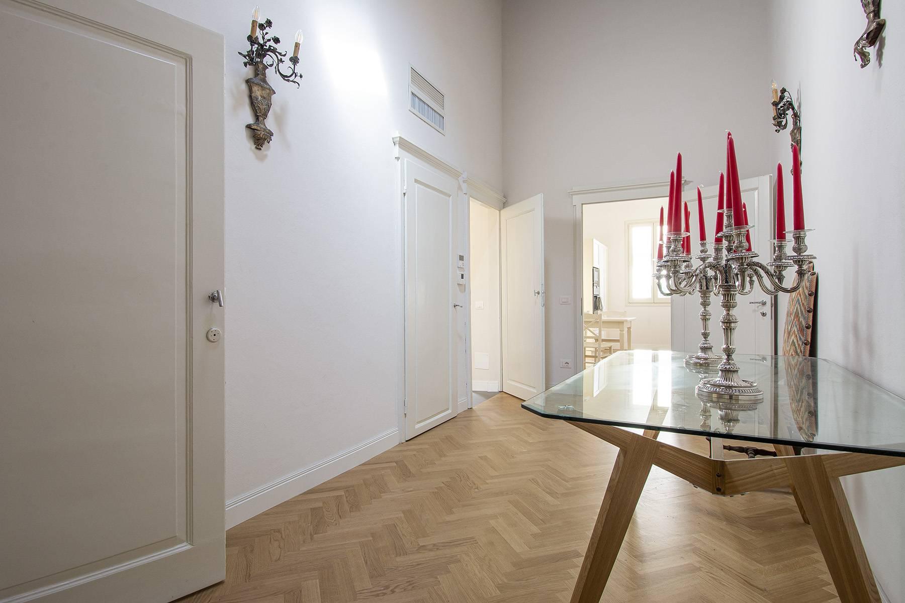Appartamento in Affitto a Firenze: 5 locali, 160 mq - Foto 9