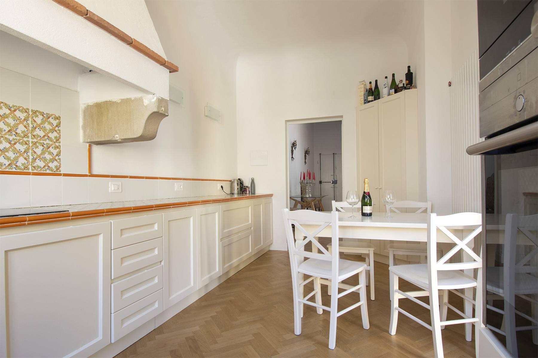 Appartamento in Affitto a Firenze: 5 locali, 160 mq - Foto 10