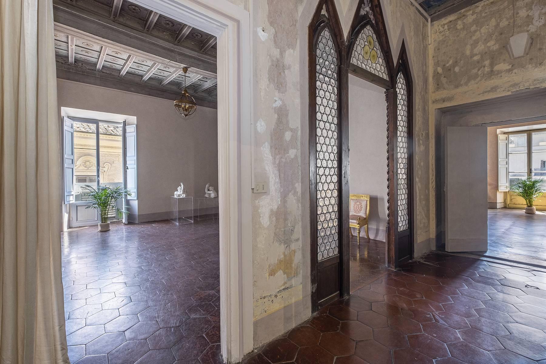 Appartamento in Vendita a Roma: 5 locali, 542 mq - Foto 4