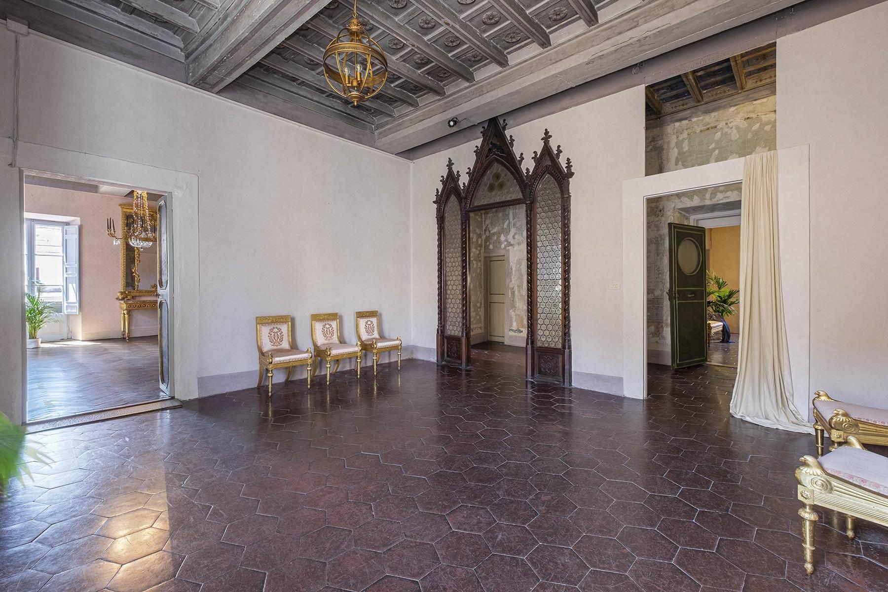 Appartamento in Vendita a Roma: 5 locali, 542 mq - Foto 5