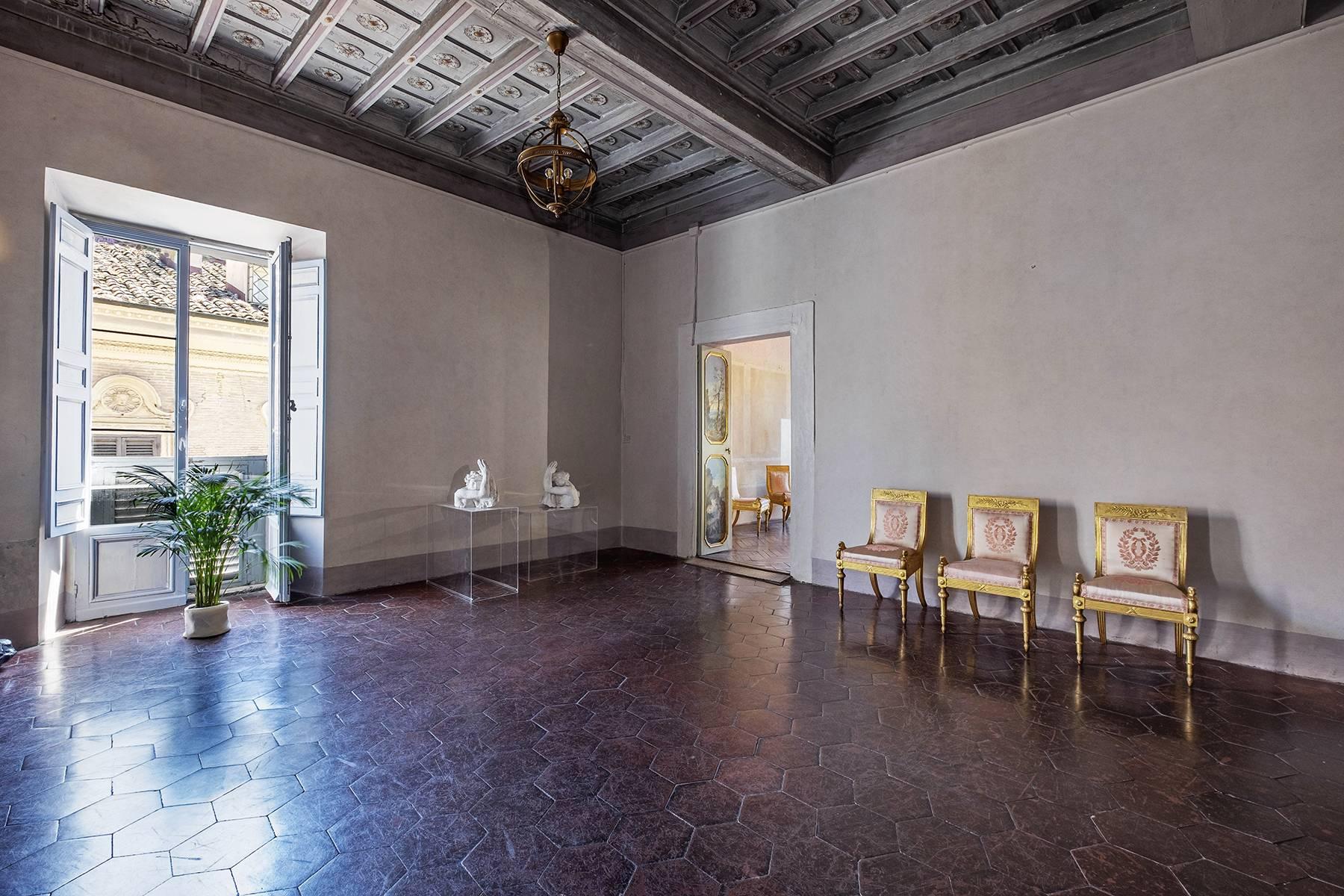 Appartamento in Vendita a Roma: 5 locali, 542 mq - Foto 6