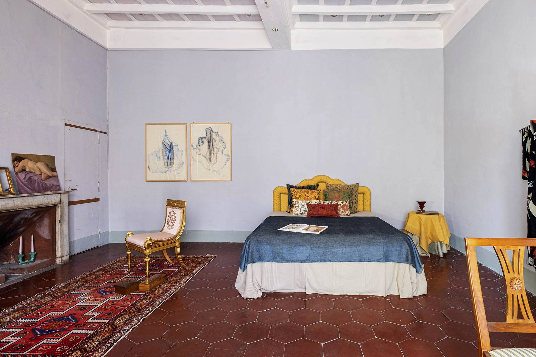 Appartamento in Vendita a Roma: 5 locali, 542 mq - Foto 10