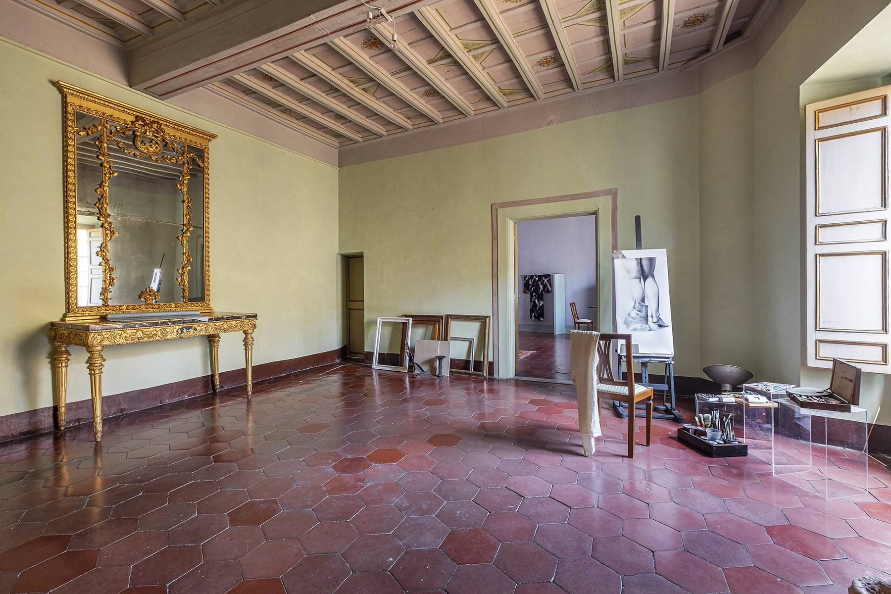 Appartamento in Vendita a Roma: 5 locali, 542 mq - Foto 8