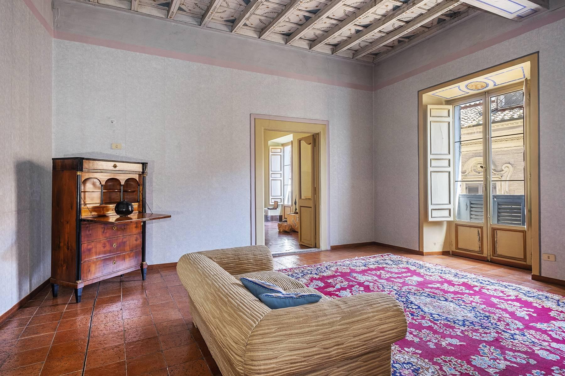 Appartamento in Vendita a Roma: 5 locali, 542 mq - Foto 16