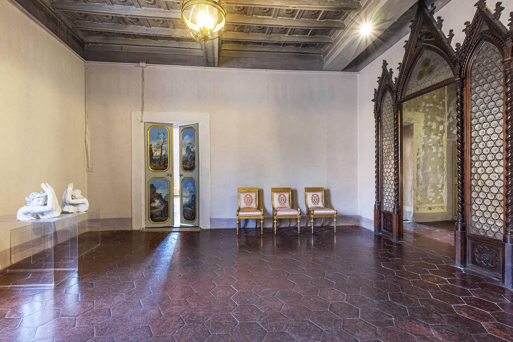 Appartamento in Vendita a Roma: 5 locali, 542 mq - Foto 25