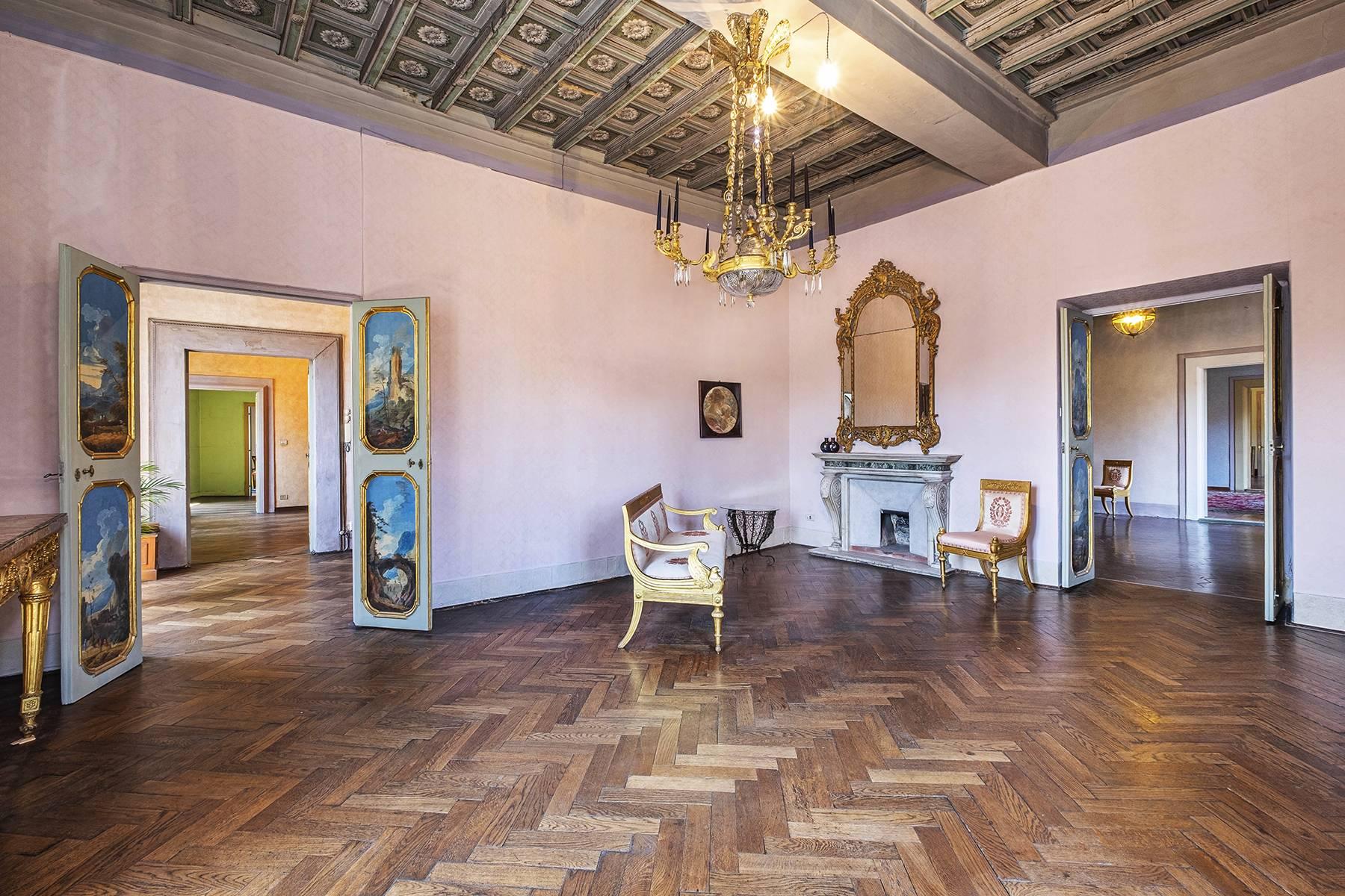 Appartamento in Vendita a Roma: 5 locali, 542 mq - Foto 9