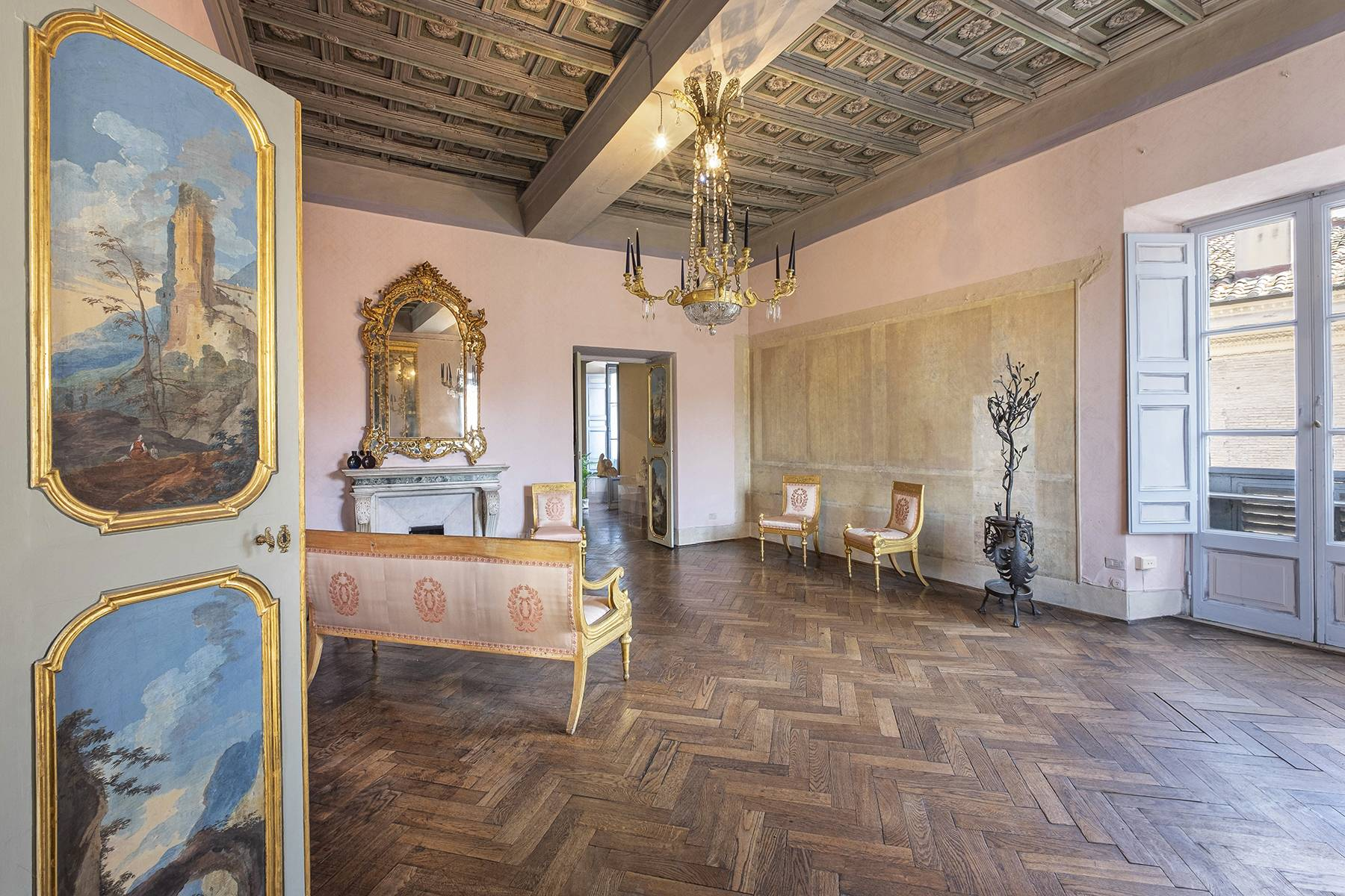 Appartamento in Vendita a Roma: 5 locali, 542 mq - Foto 11