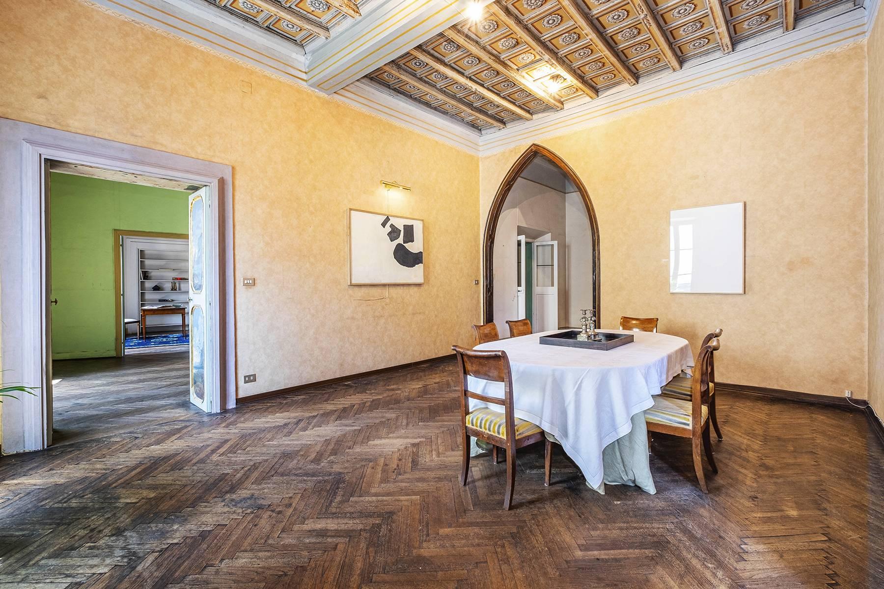 Appartamento in Vendita a Roma: 5 locali, 542 mq - Foto 17