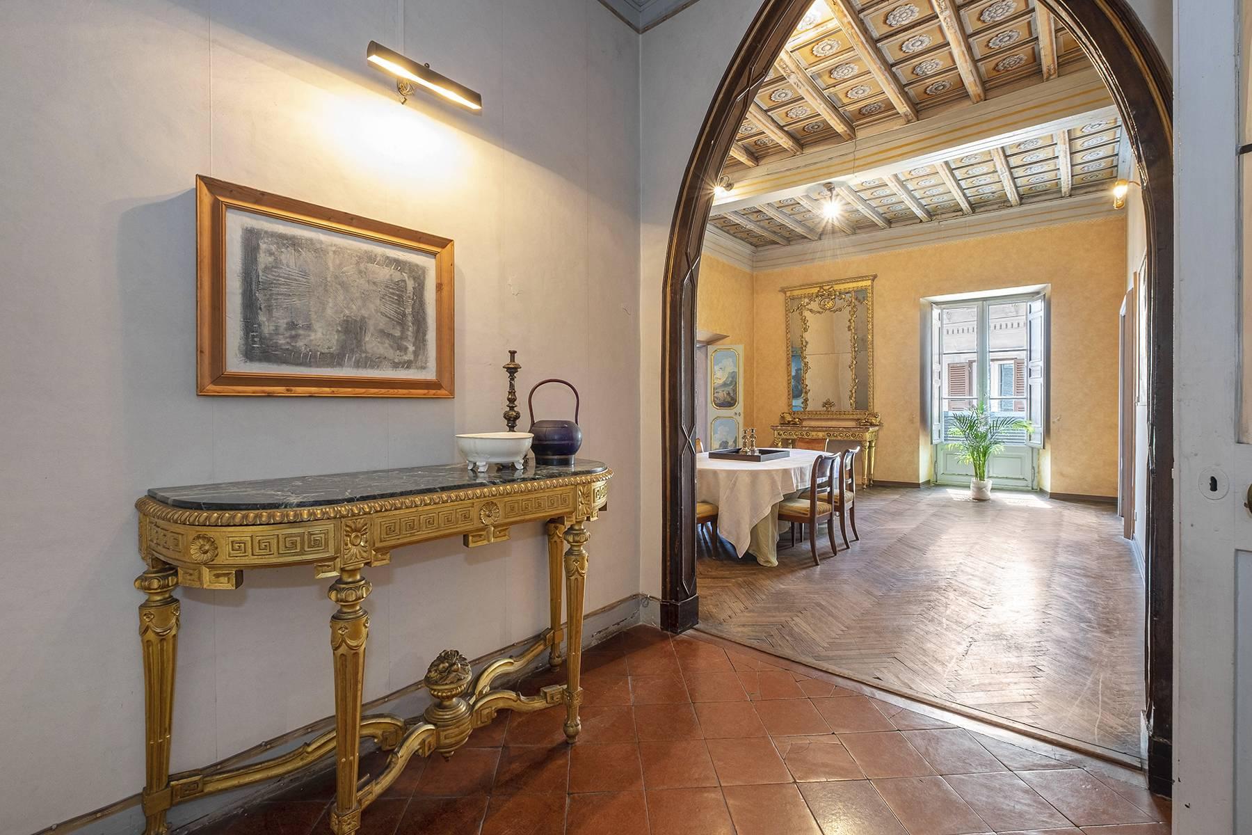 Appartamento in Vendita a Roma: 5 locali, 542 mq - Foto 14