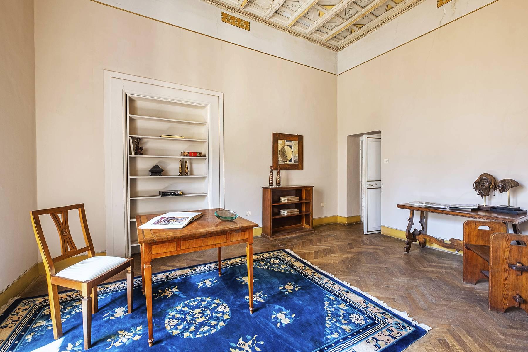 Appartamento in Vendita a Roma: 5 locali, 542 mq - Foto 19