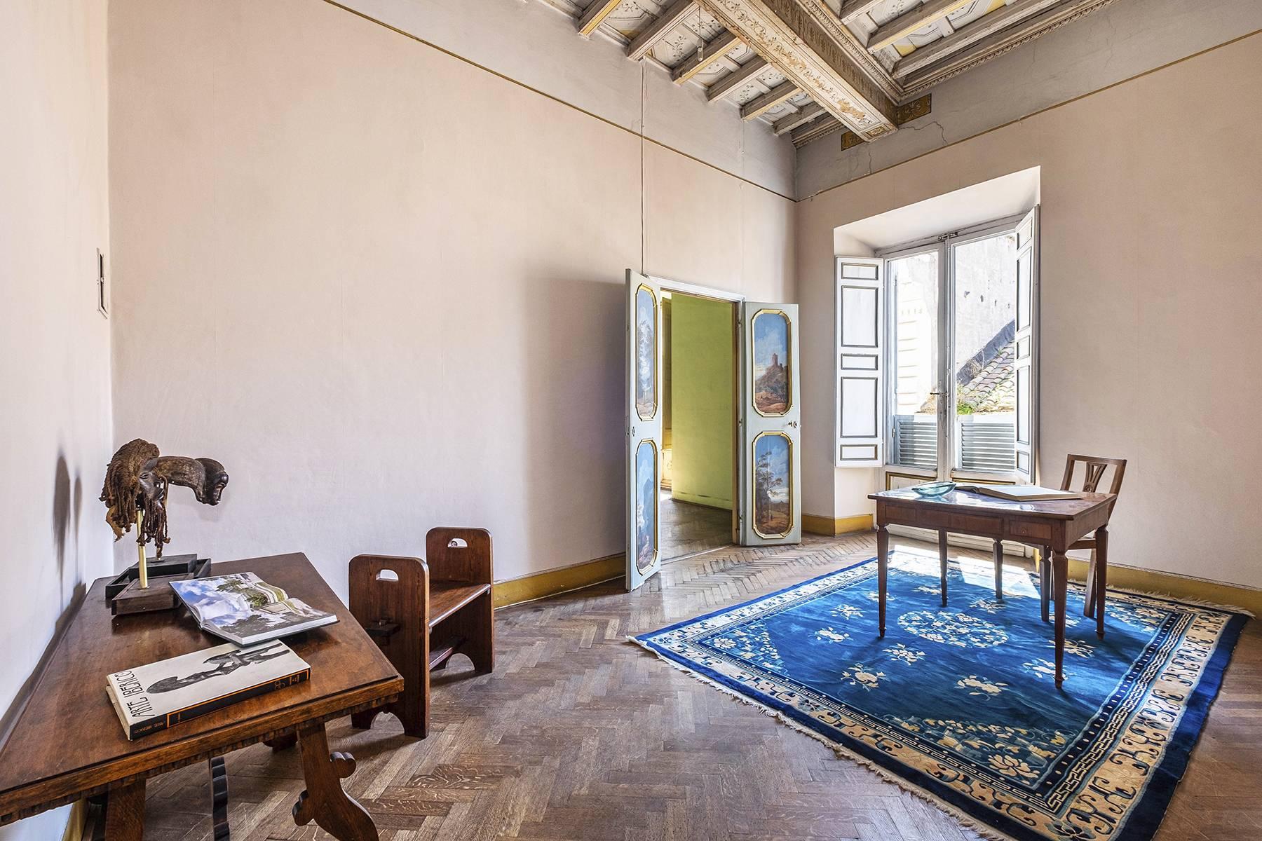 Appartamento in Vendita a Roma: 5 locali, 542 mq - Foto 12