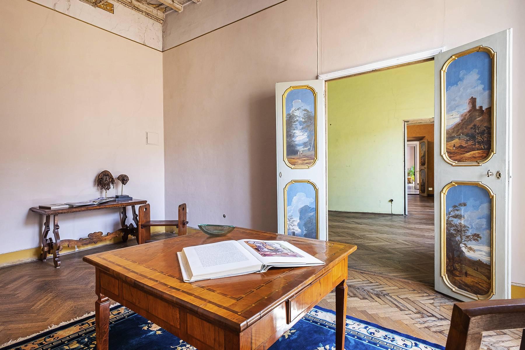 Appartamento in Vendita a Roma: 5 locali, 542 mq - Foto 20