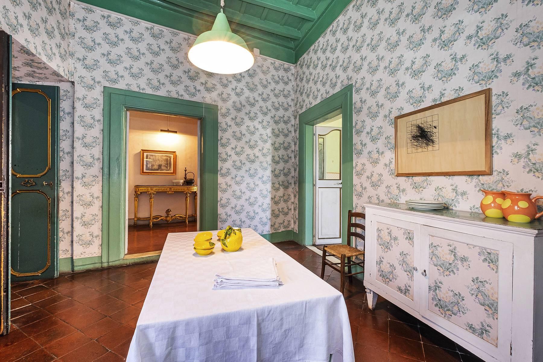 Appartamento in Vendita a Roma: 5 locali, 542 mq - Foto 23