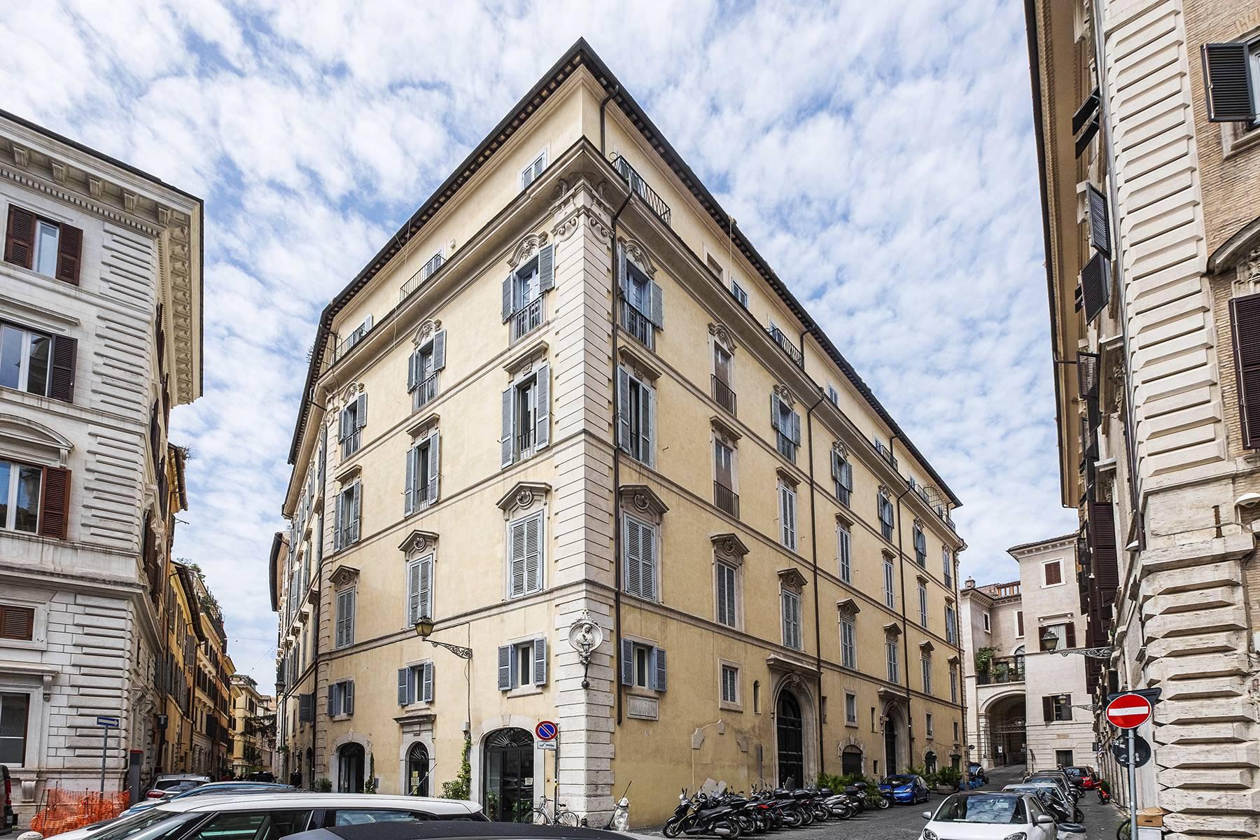 Appartamento in Vendita a Roma: 5 locali, 542 mq - Foto 28