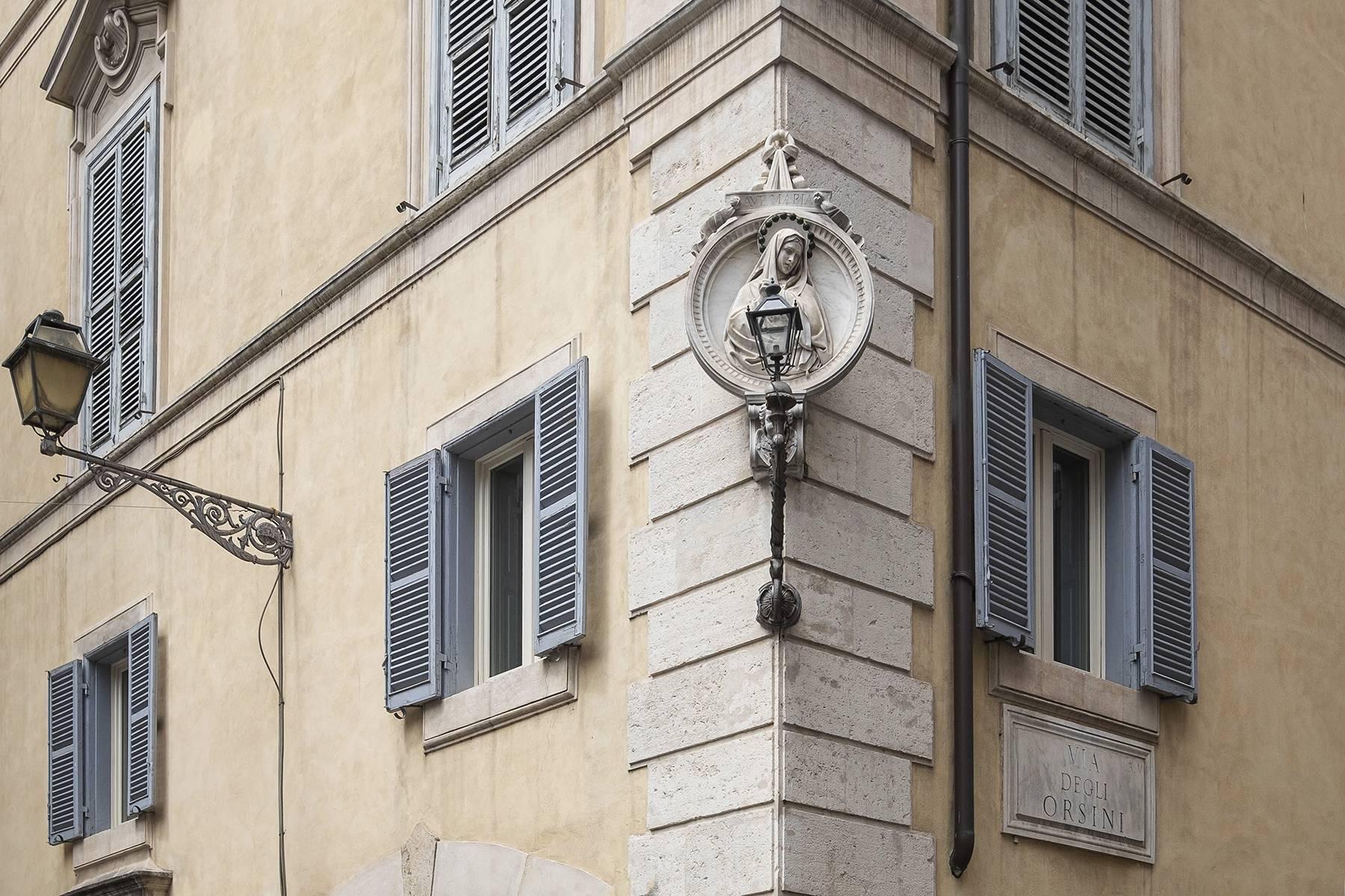 Appartamento in Vendita a Roma: 5 locali, 542 mq - Foto 29