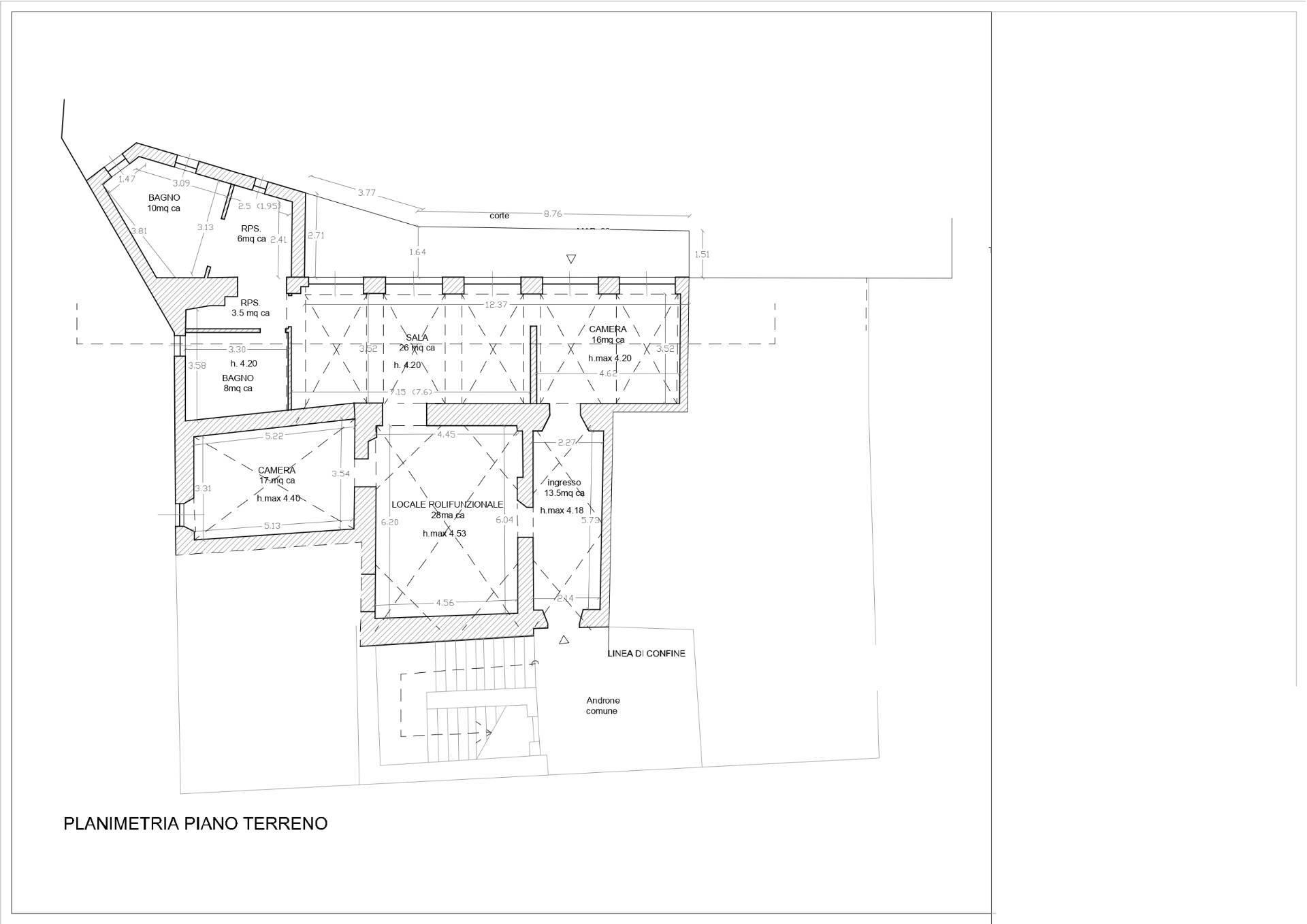 Appartamento in Vendita a Finale Ligure: 5 locali, 195 mq - Foto 21