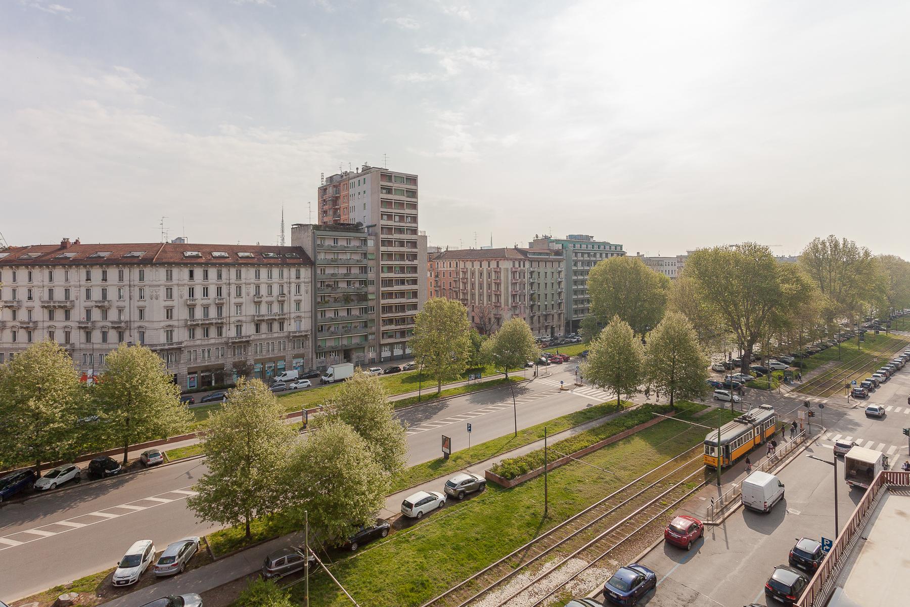 Appartamento in Affitto a Milano: 3 locali, 170 mq - Foto 23