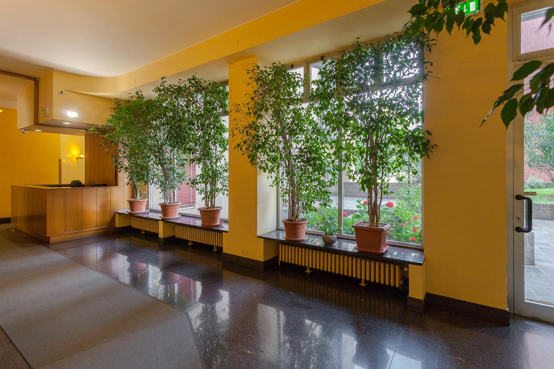 Appartamento in Affitto a Milano: 3 locali, 170 mq - Foto 22