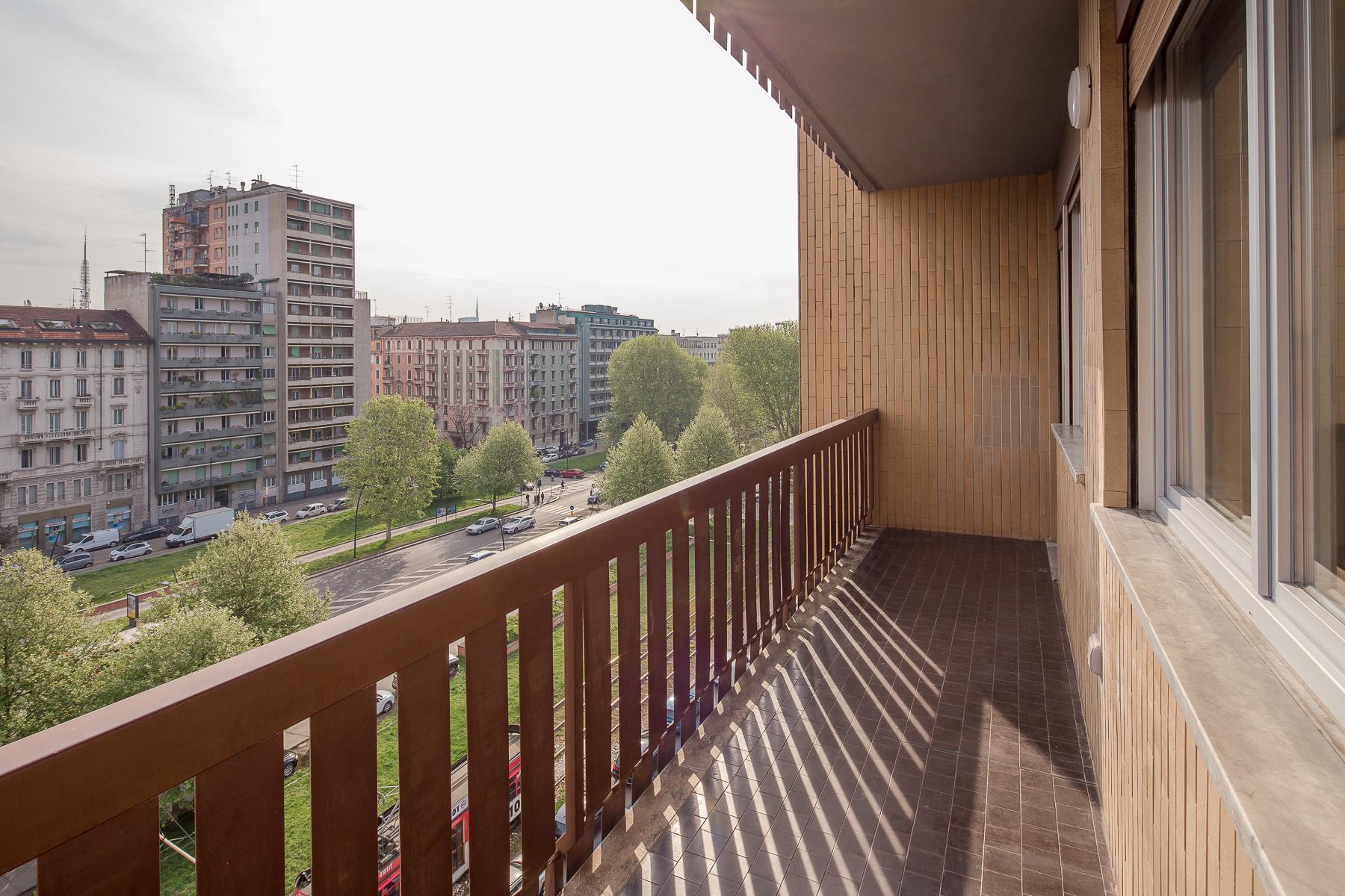 Appartamento in Affitto a Milano: 3 locali, 170 mq - Foto 19