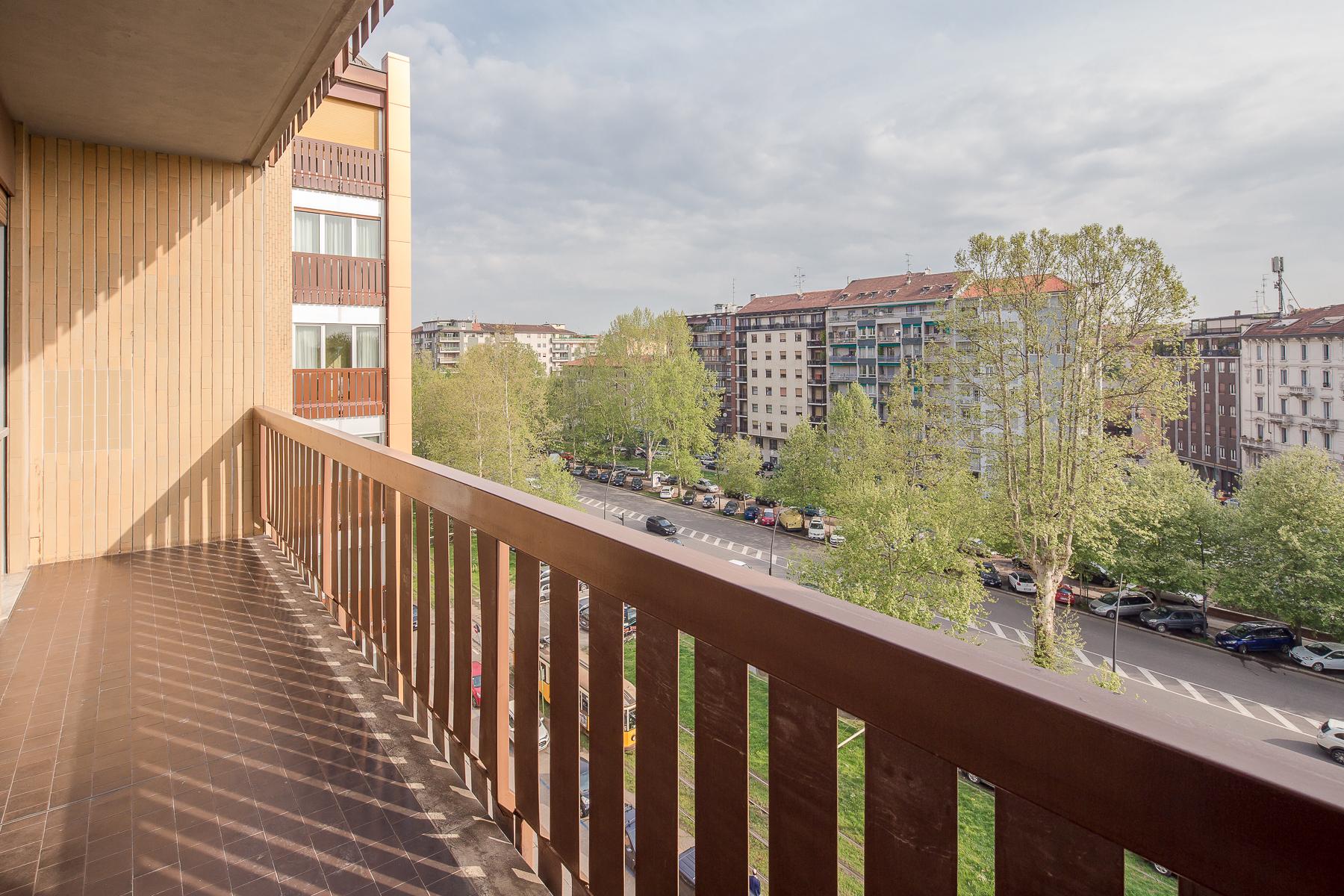 Appartamento in Affitto a Milano: 3 locali, 170 mq - Foto 20