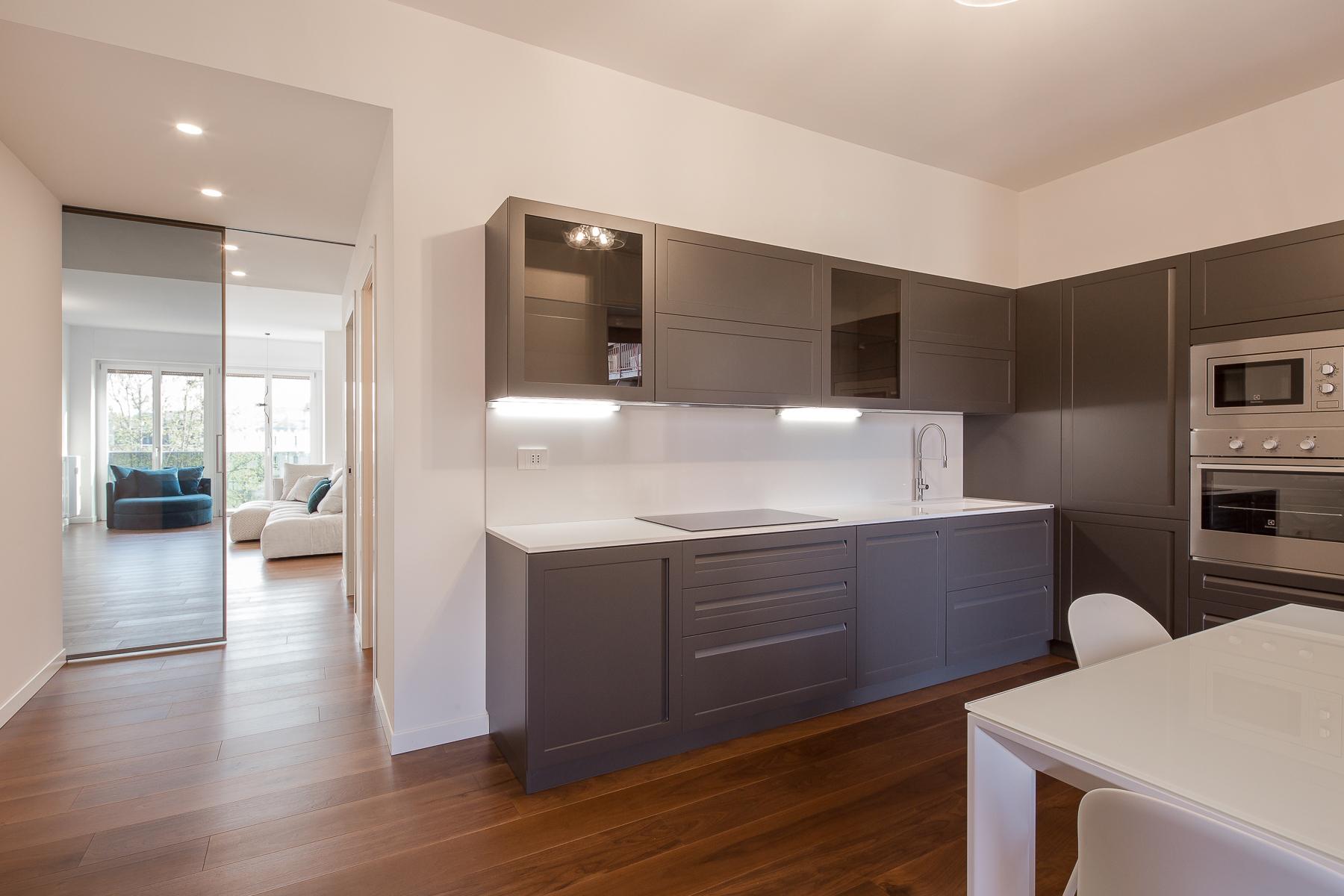 Appartamento in Affitto a Milano: 3 locali, 170 mq - Foto 6