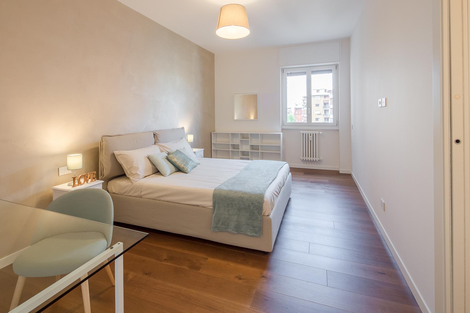 Appartamento in Affitto a Milano: 3 locali, 170 mq - Foto 9
