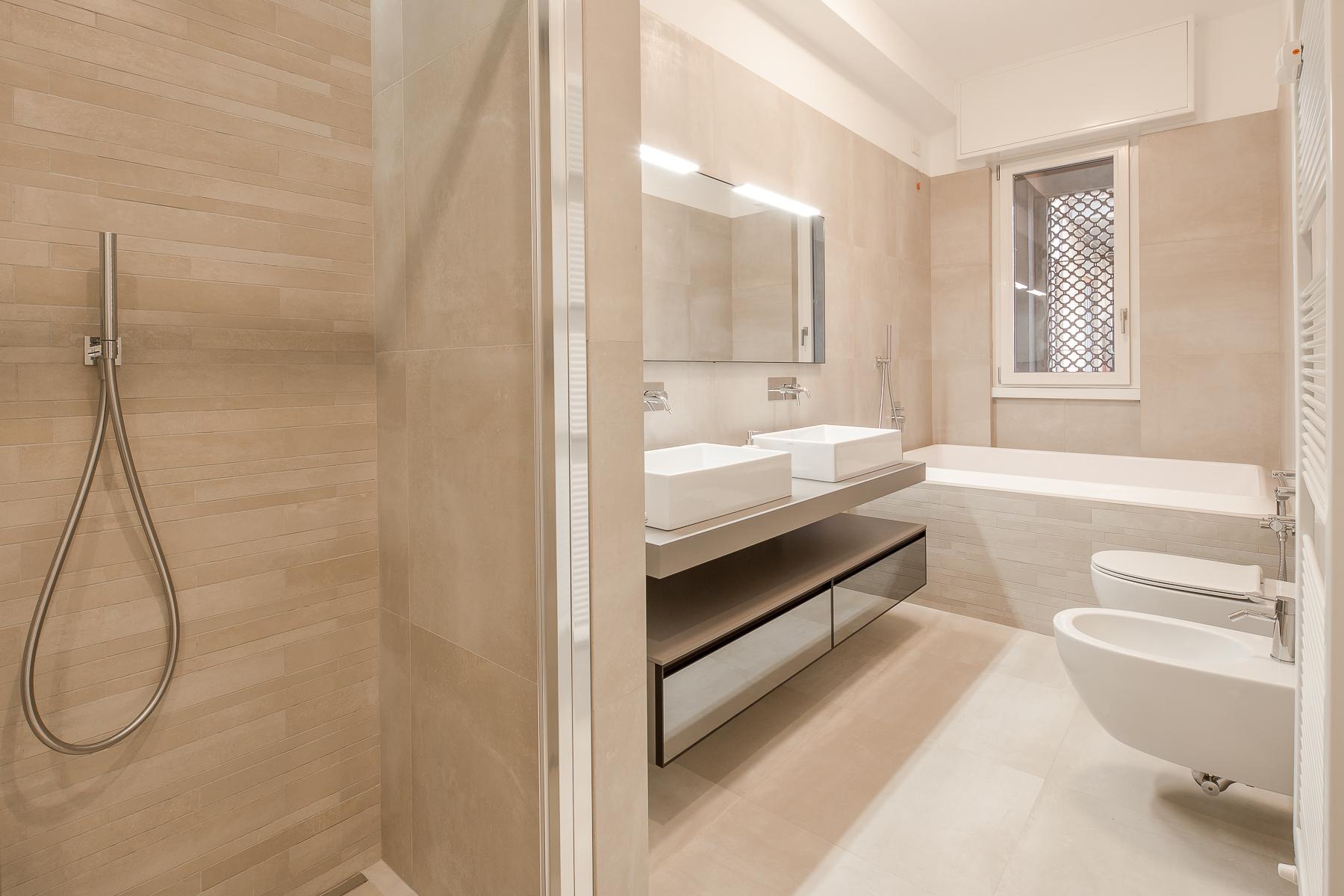 Appartamento in Affitto a Milano: 3 locali, 170 mq - Foto 12
