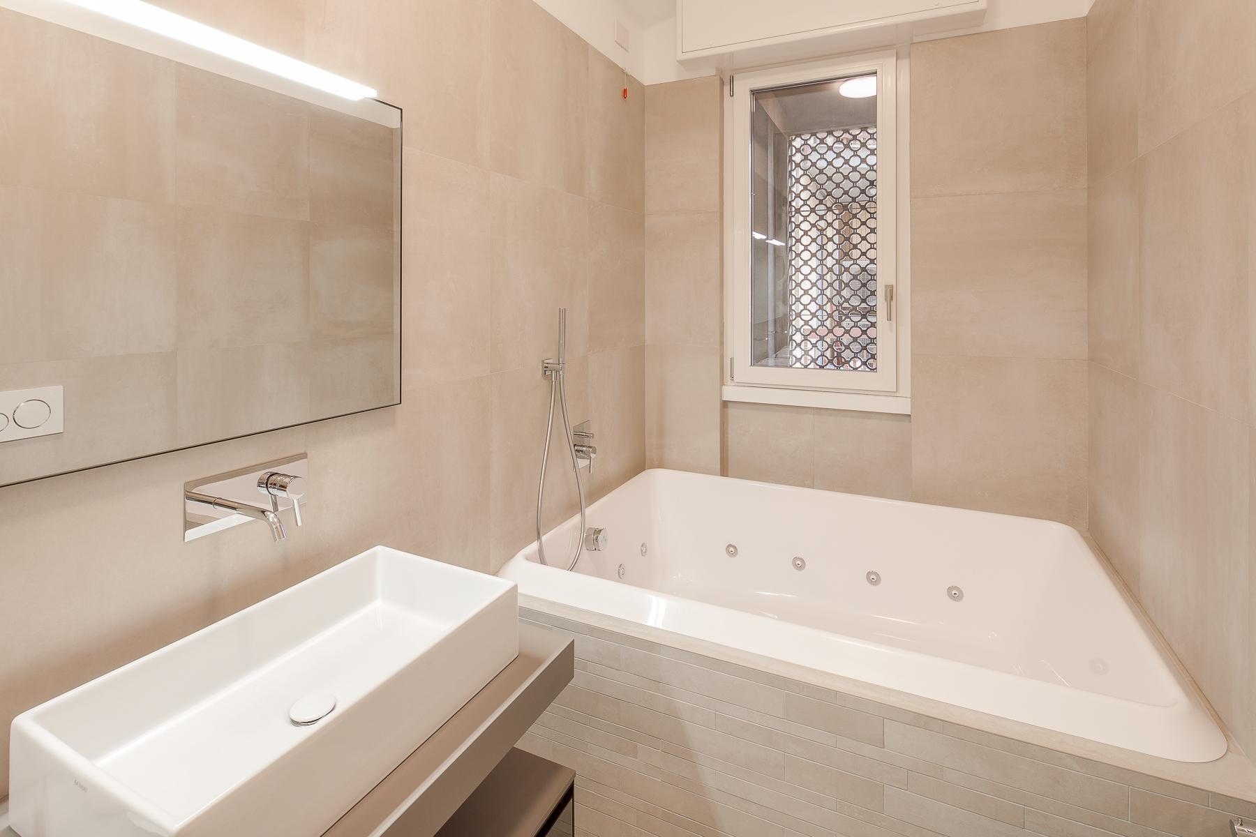 Appartamento in Affitto a Milano: 3 locali, 170 mq - Foto 13