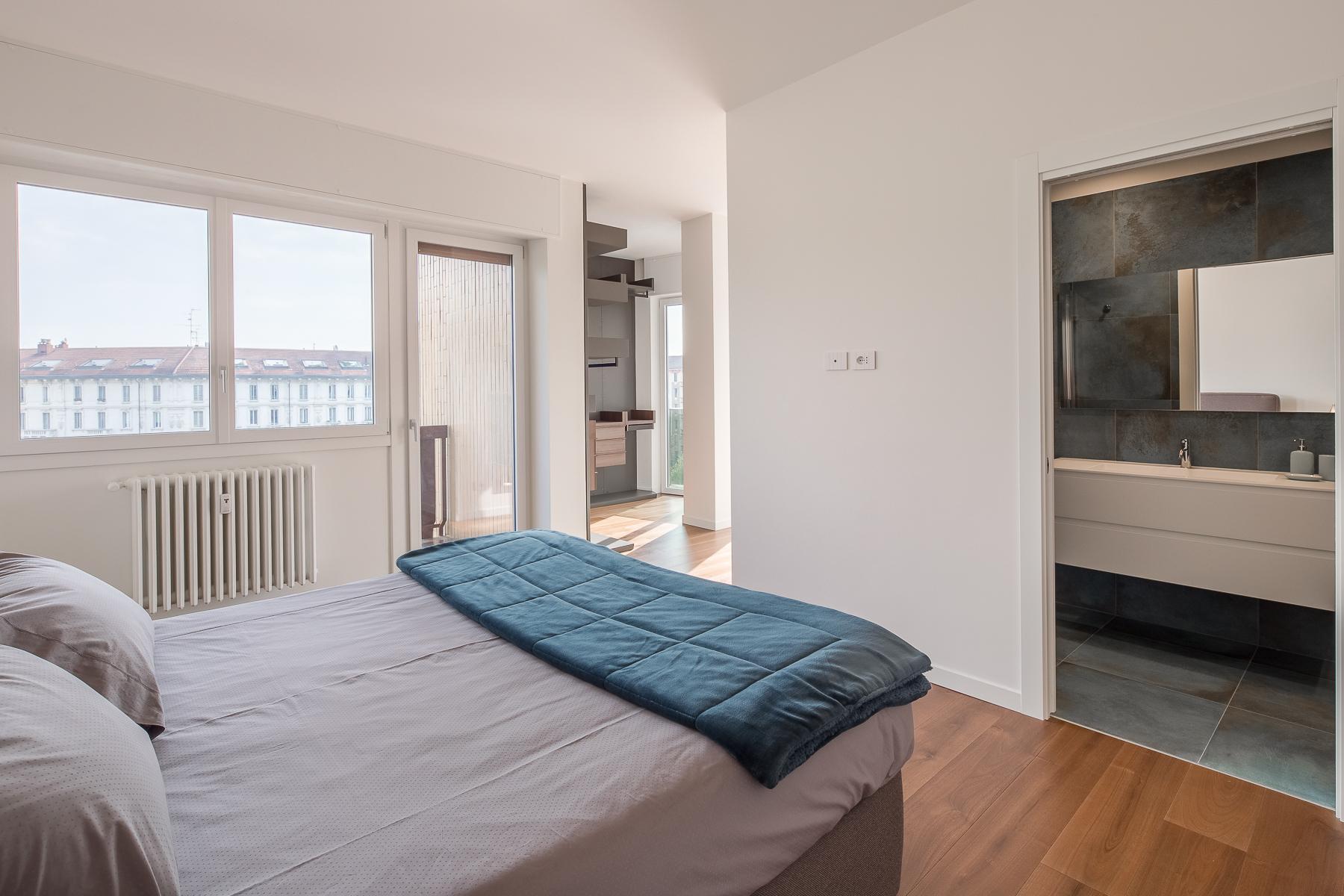 Appartamento in Affitto a Milano: 3 locali, 170 mq - Foto 15