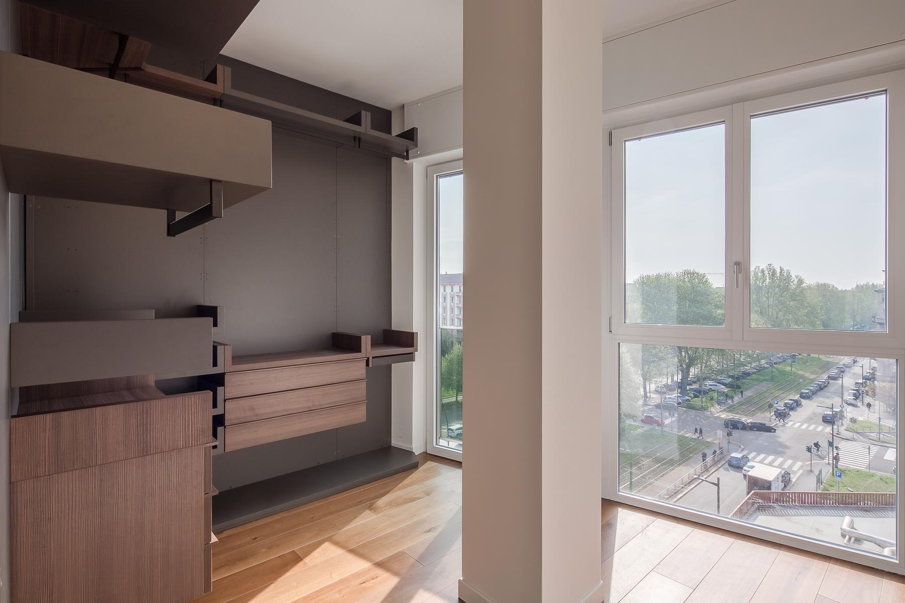 Appartamento in Affitto a Milano: 3 locali, 170 mq - Foto 16