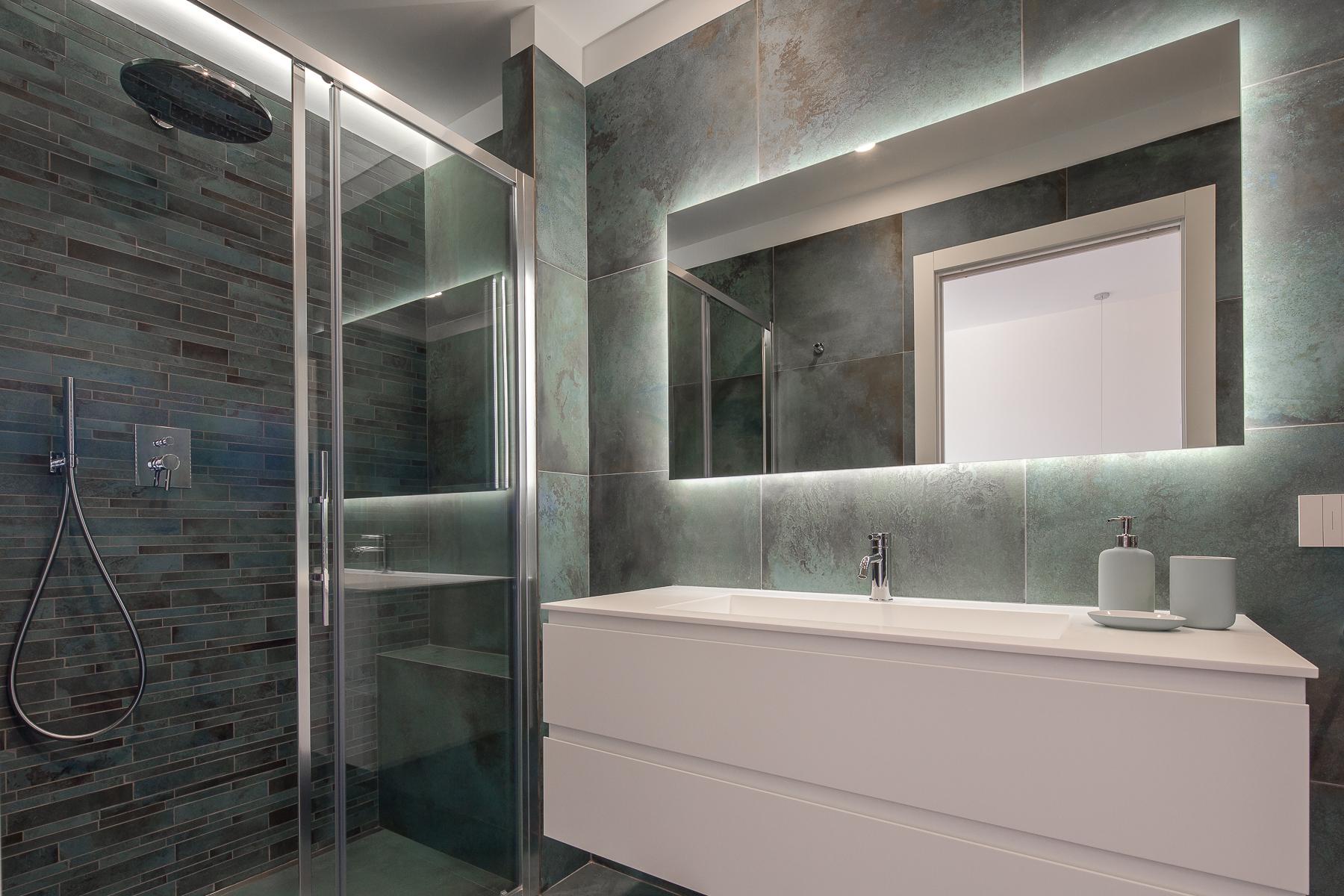 Appartamento in Affitto a Milano: 3 locali, 170 mq - Foto 18