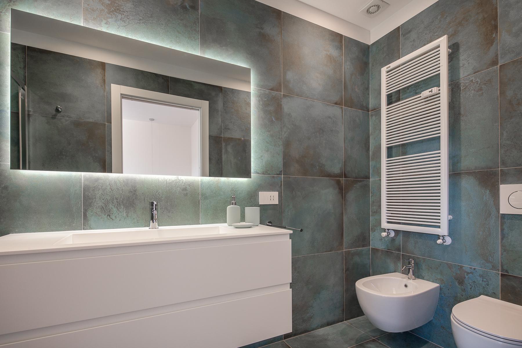 Appartamento in Affitto a Milano: 3 locali, 170 mq - Foto 17