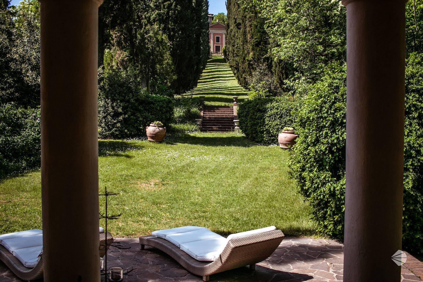 Villa in Vendita a Fiorano Modenese: 5 locali, 470 mq - Foto 4