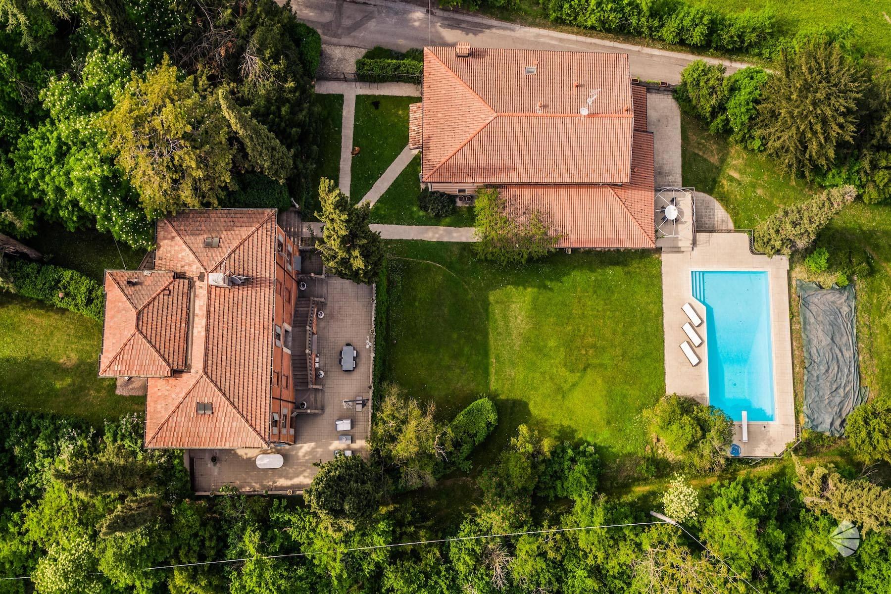 Villa in Vendita a Fiorano Modenese: 5 locali, 470 mq - Foto 20