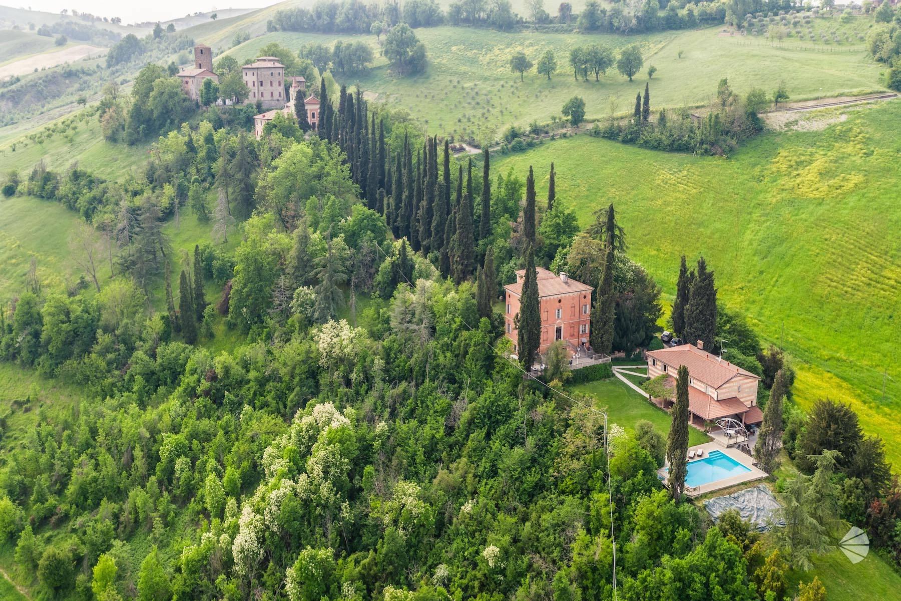 Villa in Vendita a Fiorano Modenese: 5 locali, 470 mq - Foto 21