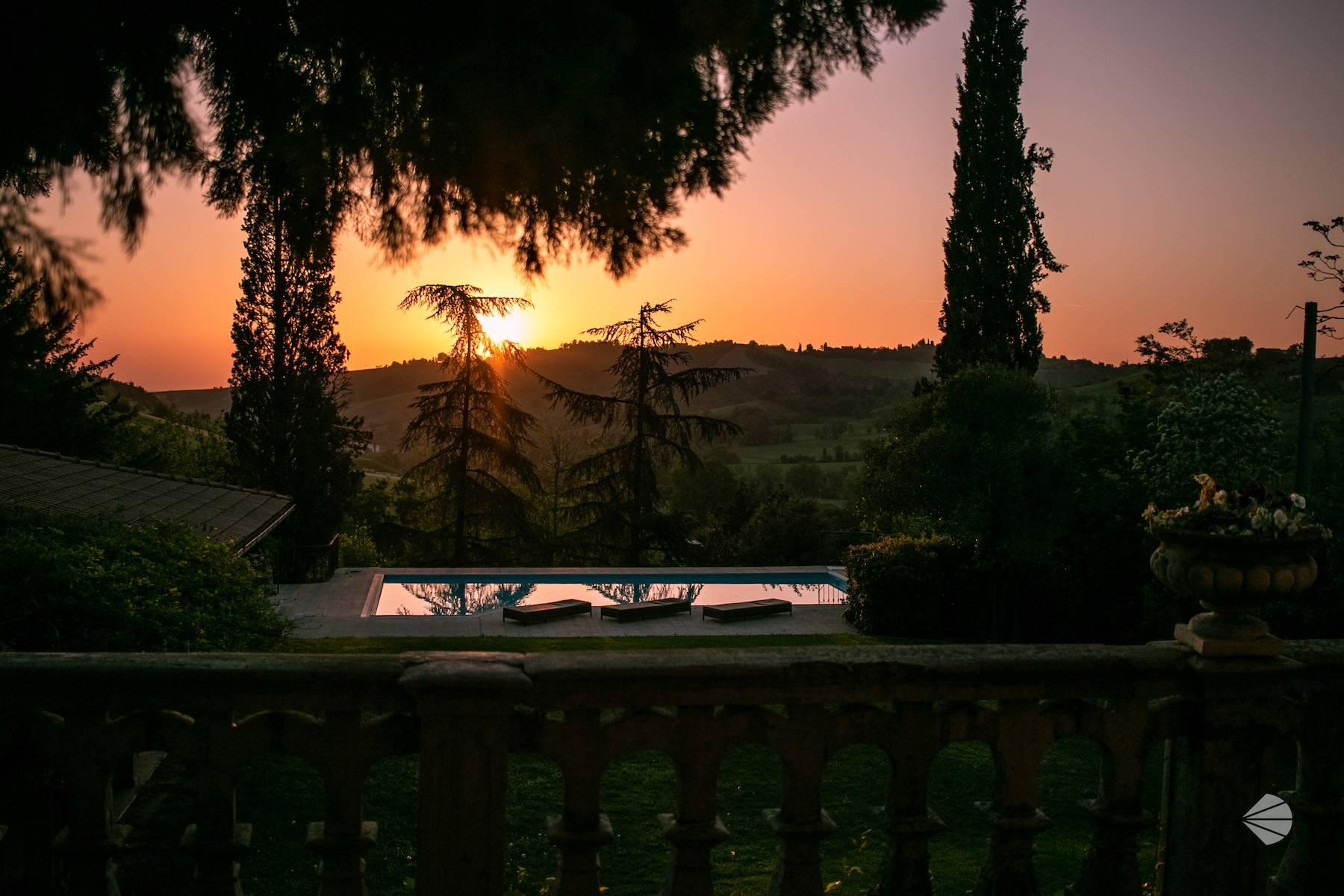 Villa in Vendita a Fiorano Modenese: 5 locali, 470 mq - Foto 23