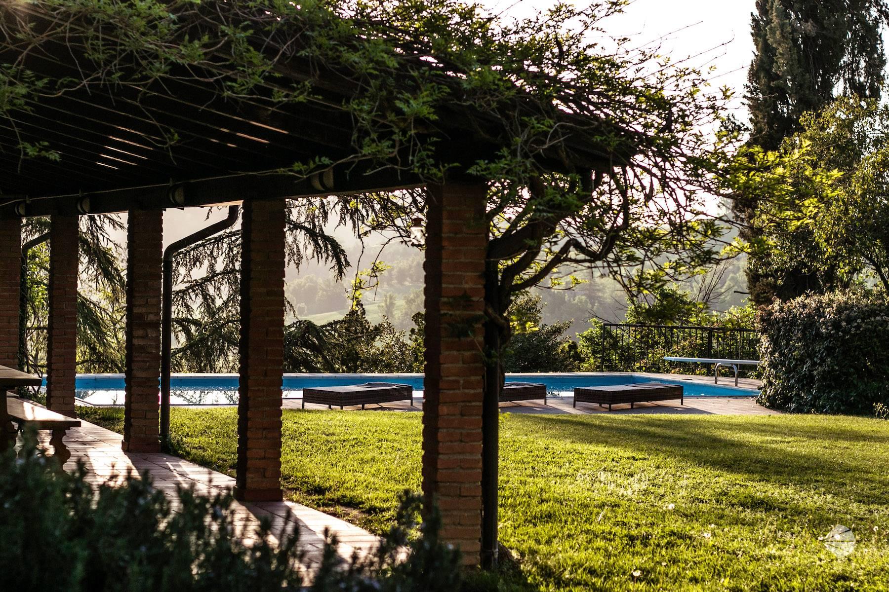 Villa in Vendita a Fiorano Modenese: 5 locali, 470 mq - Foto 22