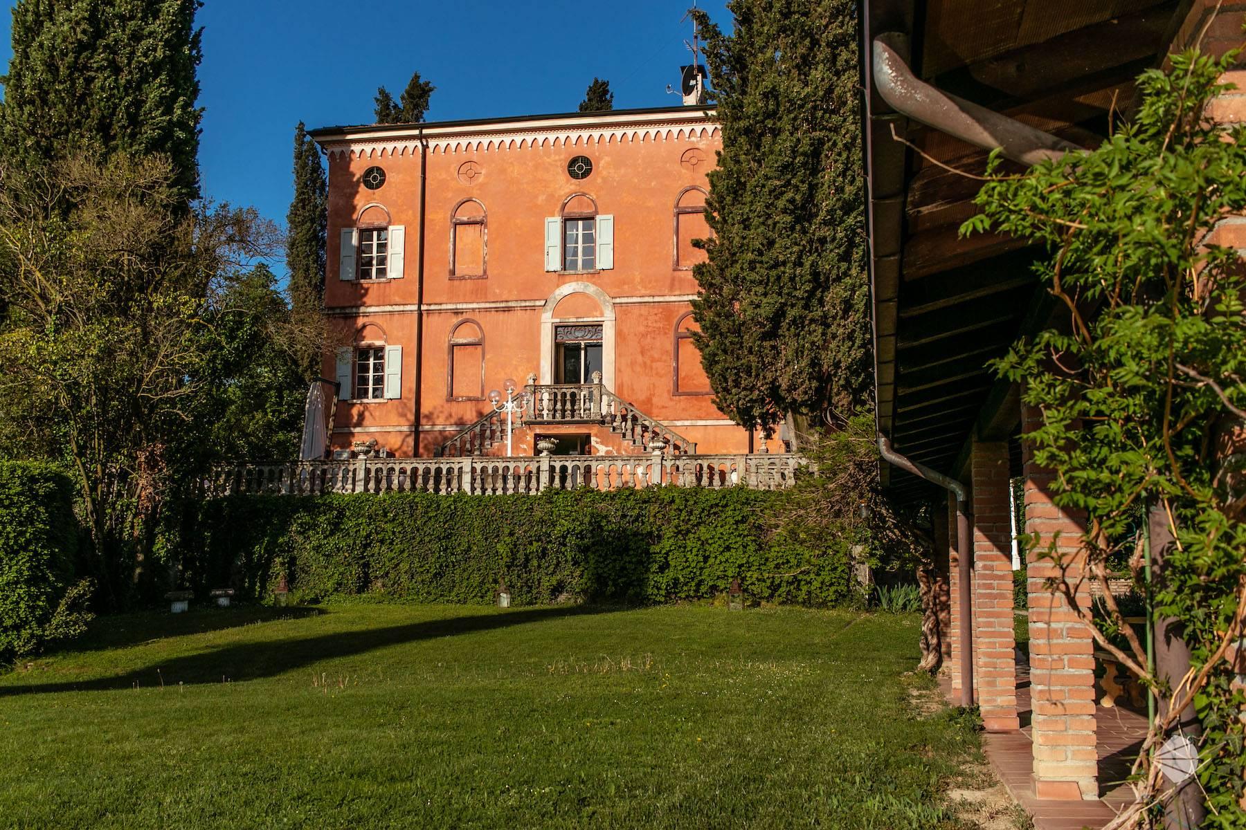 Villa in Vendita a Fiorano Modenese: 5 locali, 470 mq - Foto 7