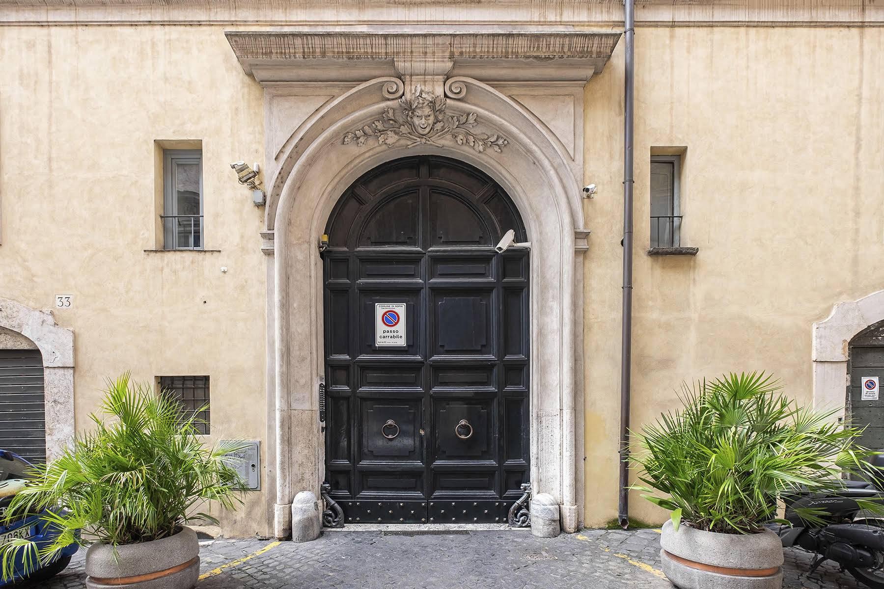 Appartamento in Vendita a Roma: 5 locali, 542 mq - Foto 27