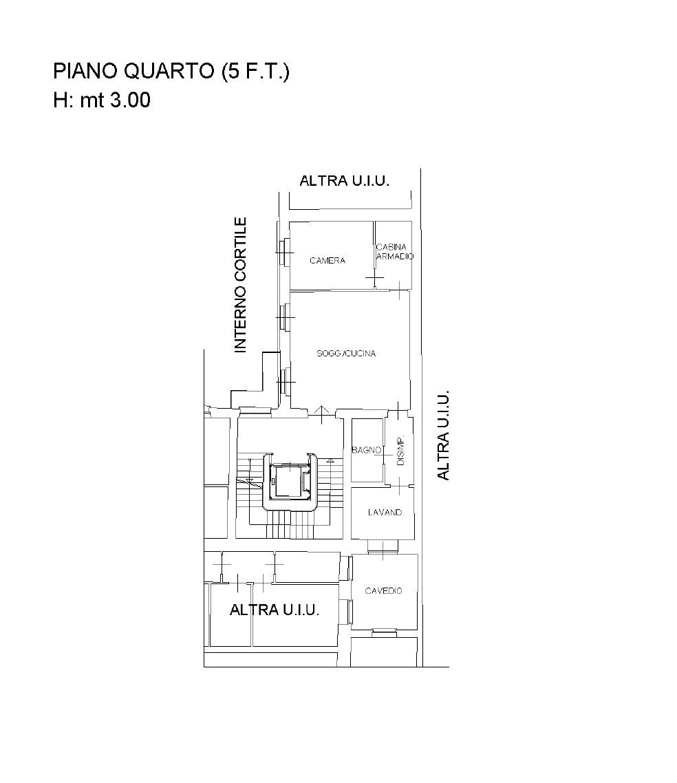 Appartamento in Vendita a Torino: 3 locali, 89 mq - Foto 16